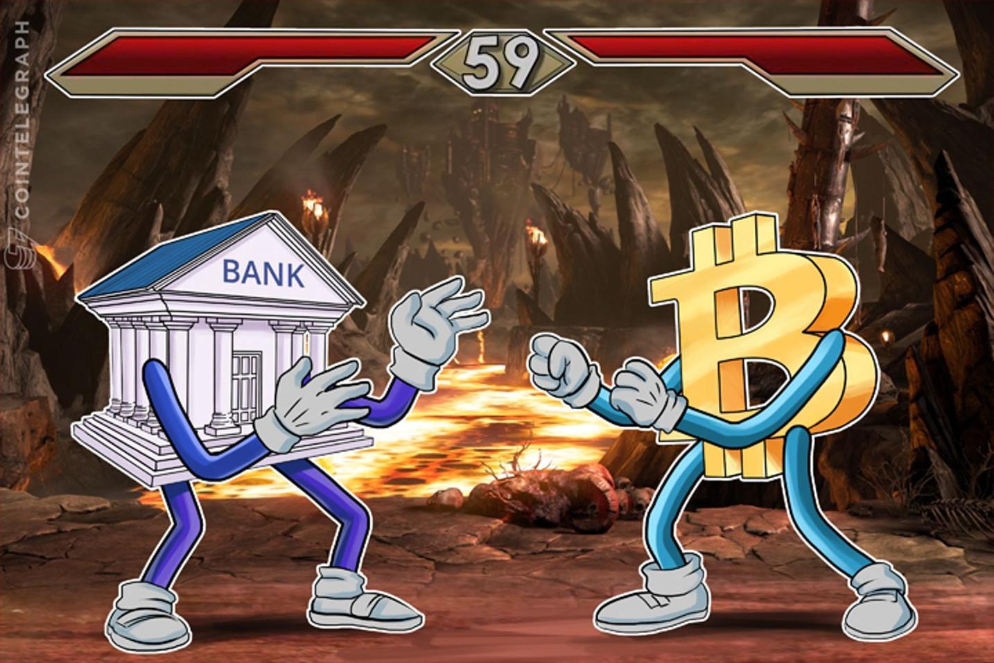 Bitcoin, el dinero de los no bancarizados: ¿Mito o realidad?