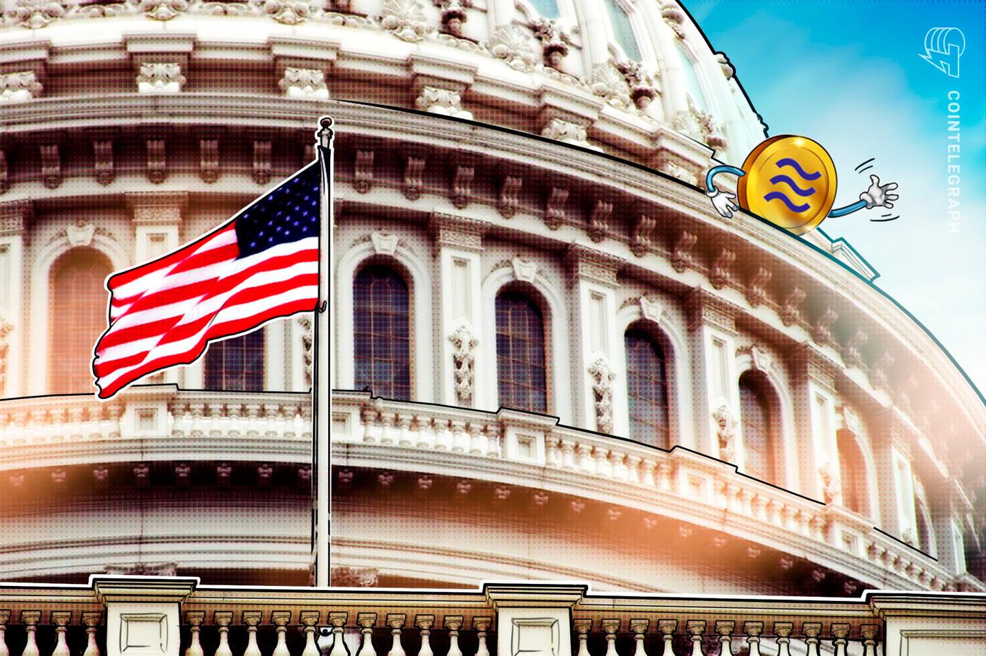 Ex Fiscal Federal: El bloqueo de Libra por parte de EE.UU. tiene implicaciones para la seguridad nacional