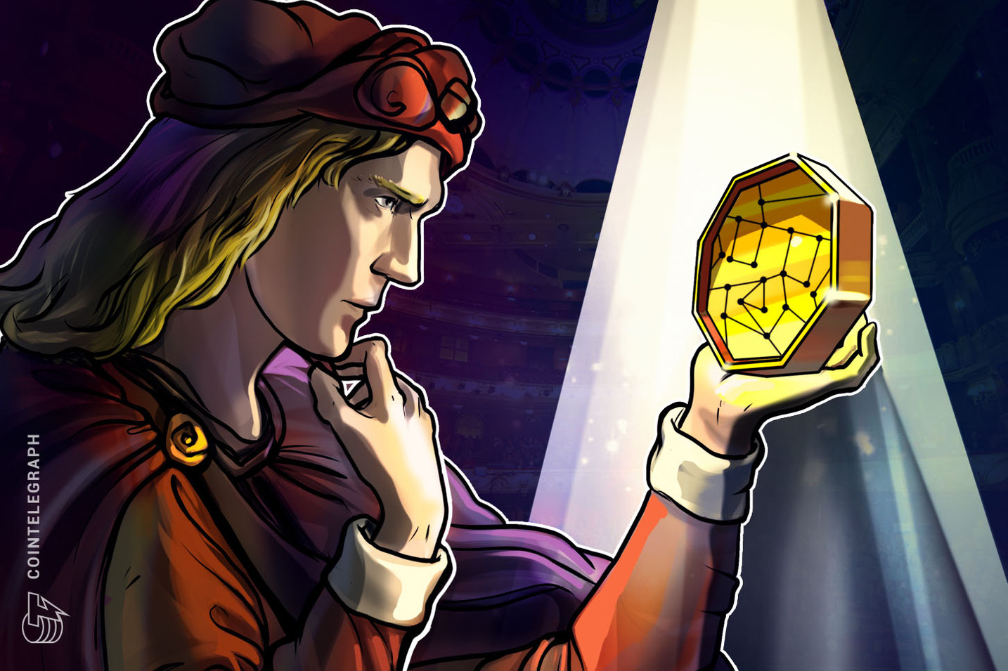 'Hodl é a melhor estratégia de investimento no Bitcoin', diz Antony Pompliano