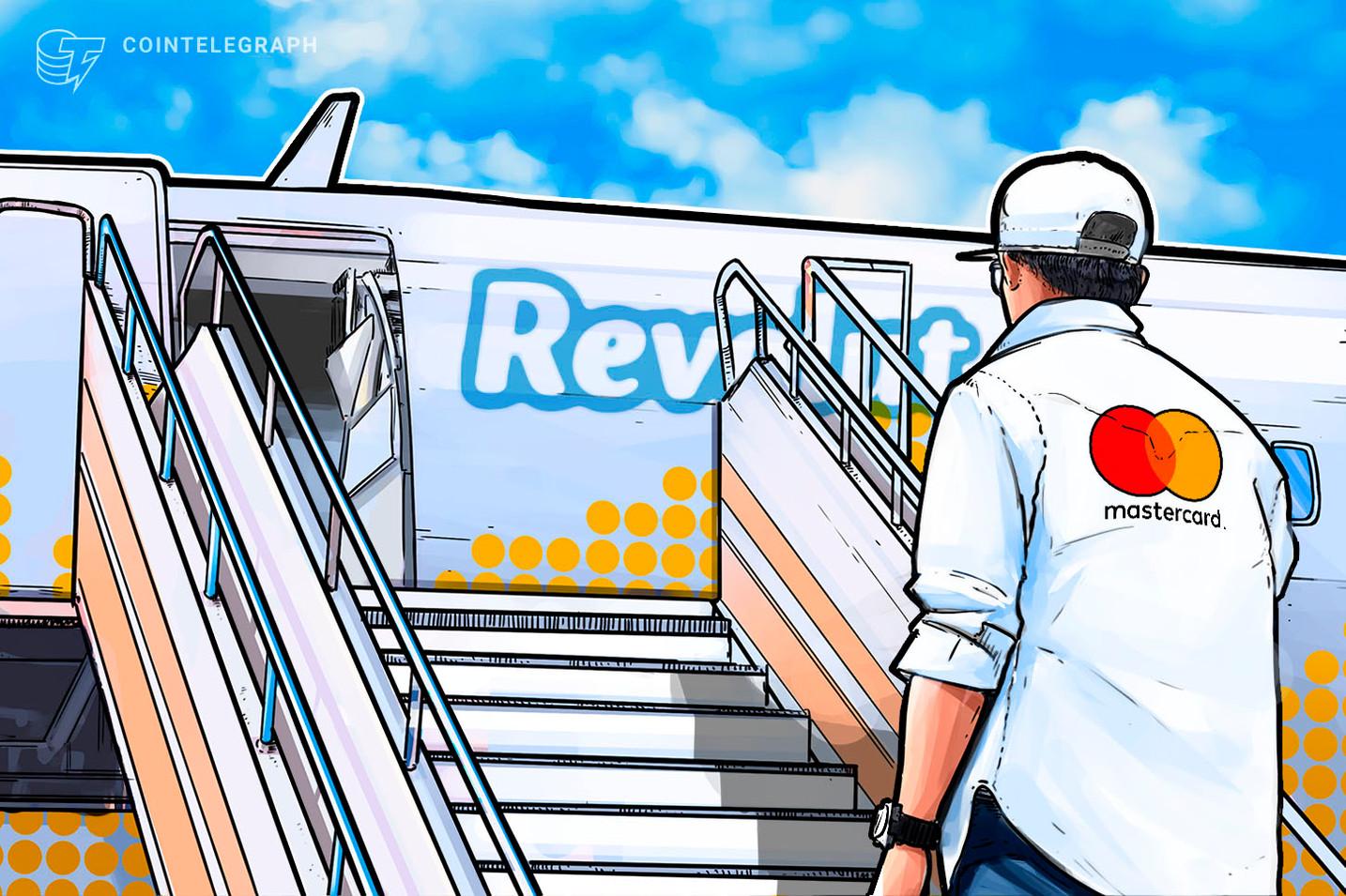 Kripto aplikacija Revolut potvrđuje podršku MasterCard-a za američku ekspanziju 2019.