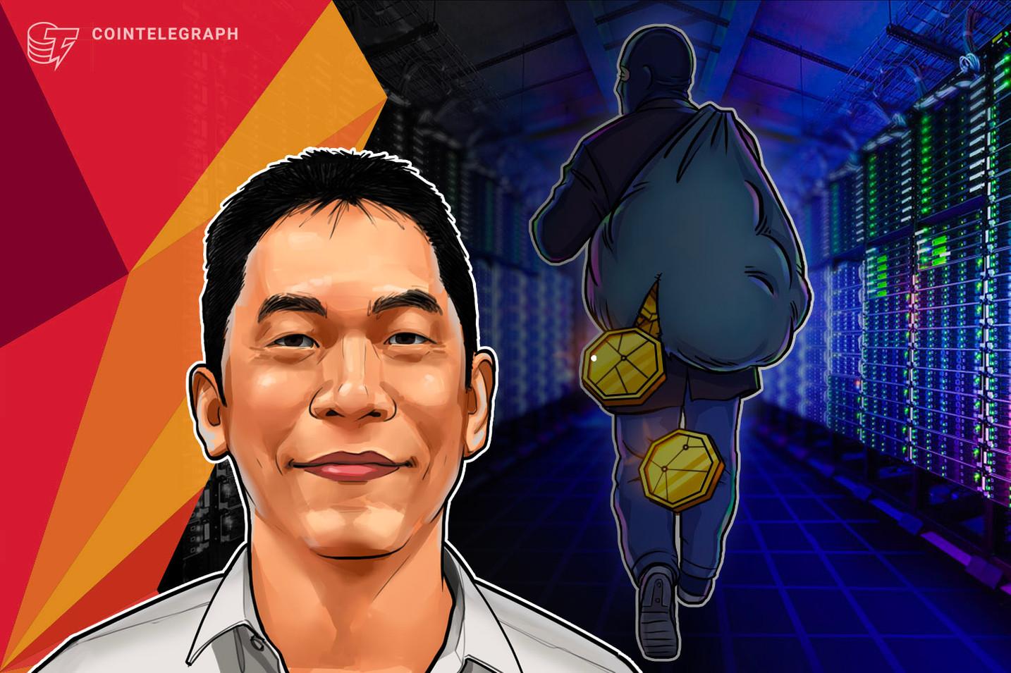 'Não deixe suas moedas em exchanges', diz empresário de criptomoedas que perdeu todos seus ativos