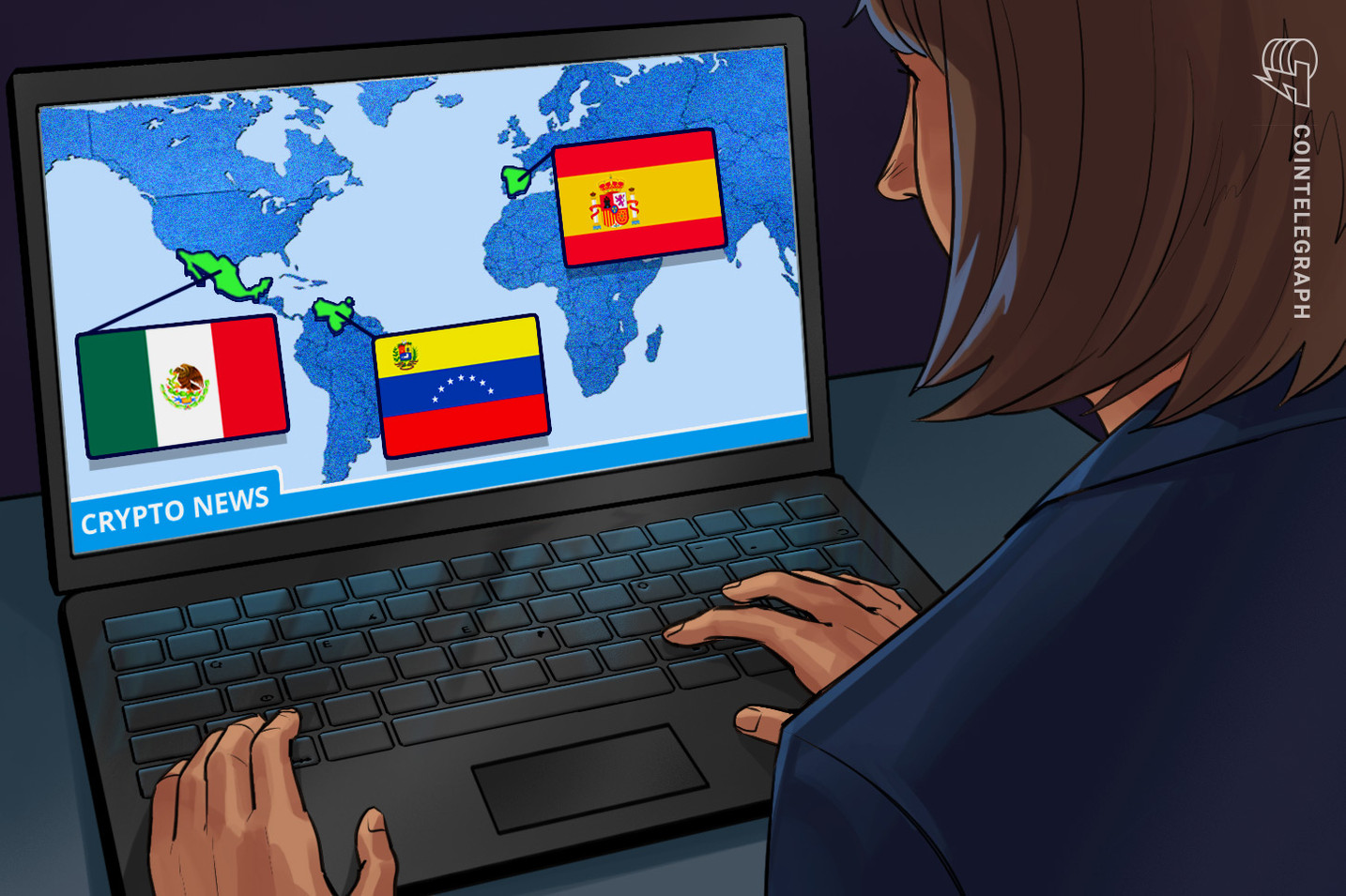 Crypto News From the Spanish-Speaking World: Oct. 14–20 in Review