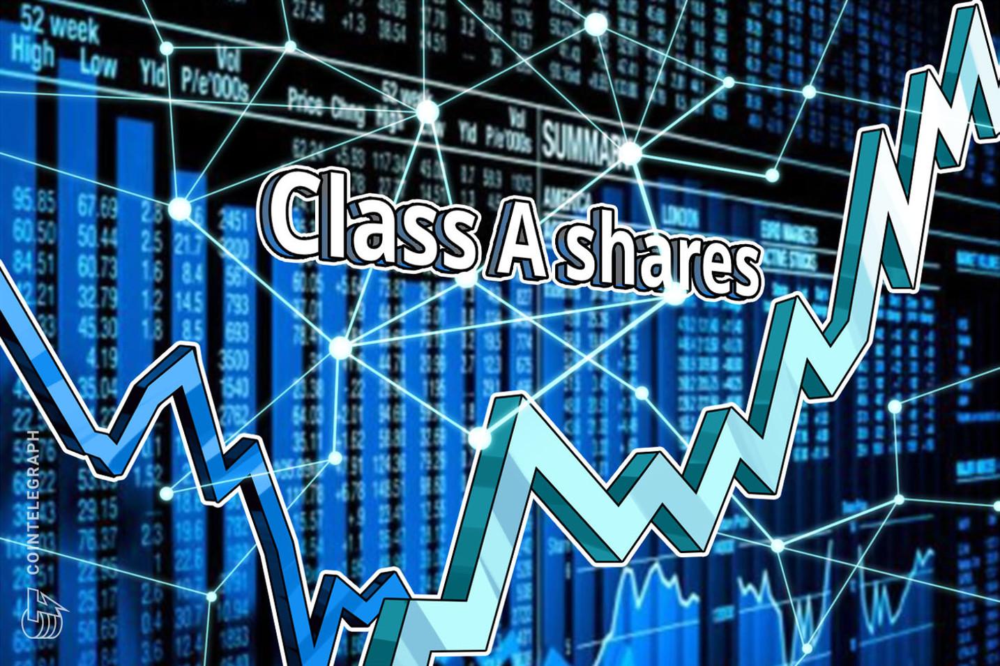 中国のブロックチェーン関連株がストップ高 習主席の発言を受け【ニュース】