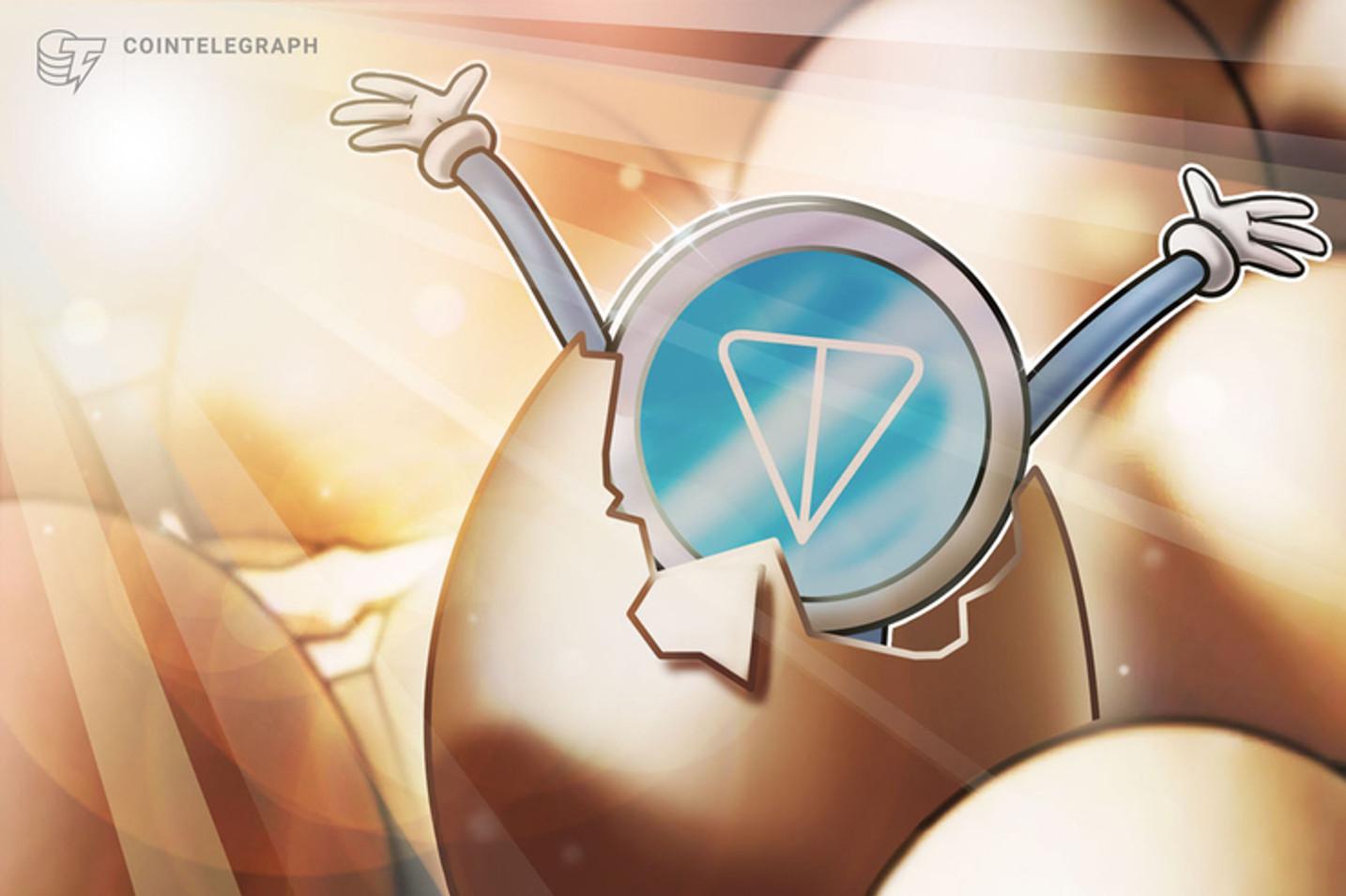 Lanzamiento de TON de Telegram y su distribución de Tokens - Todos los detalles hasta la fecha