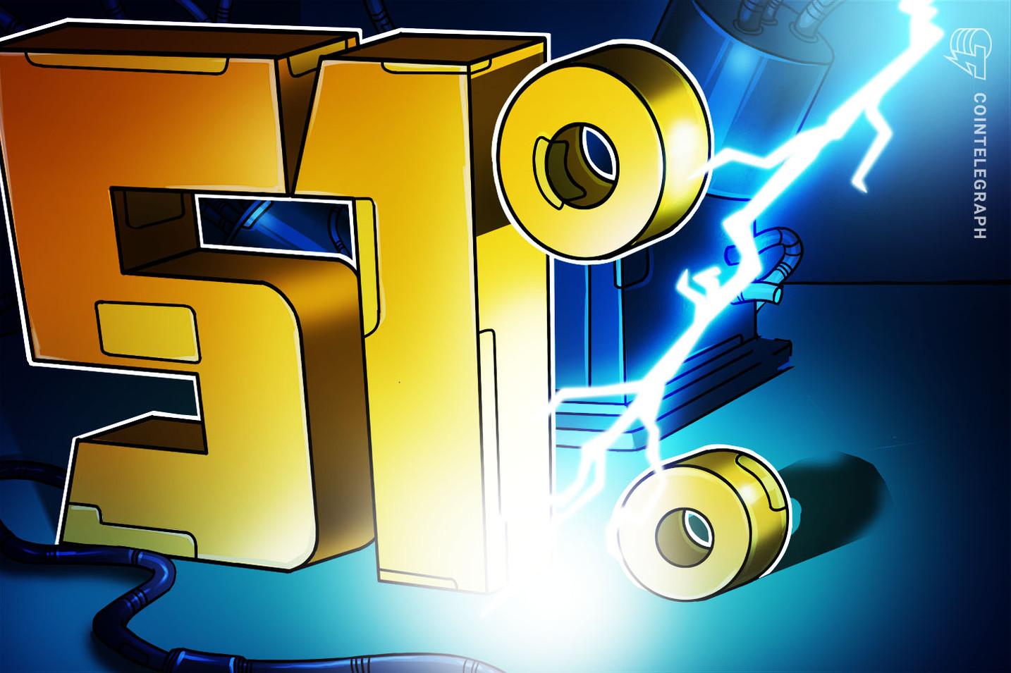 Bitcoin Core-Entwickler: Maßnahmen gegen 51-Prozent-Angriffe umfassen immer Zentralisierung