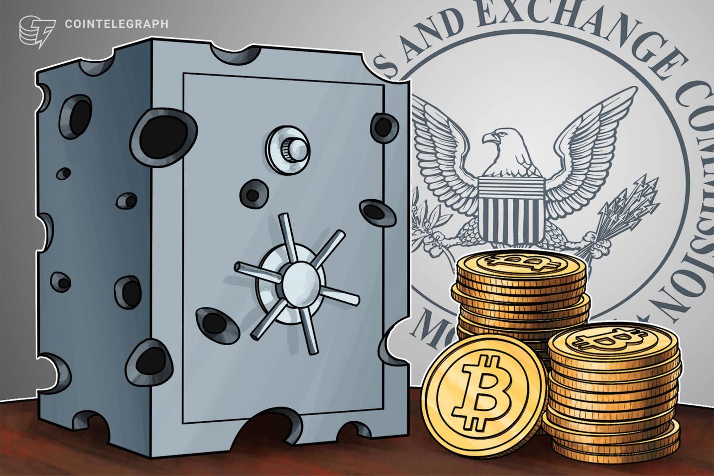 """SEC: se Bitcoin fosse una security, verrebbero """"sollevati problemi notevoli"""""""