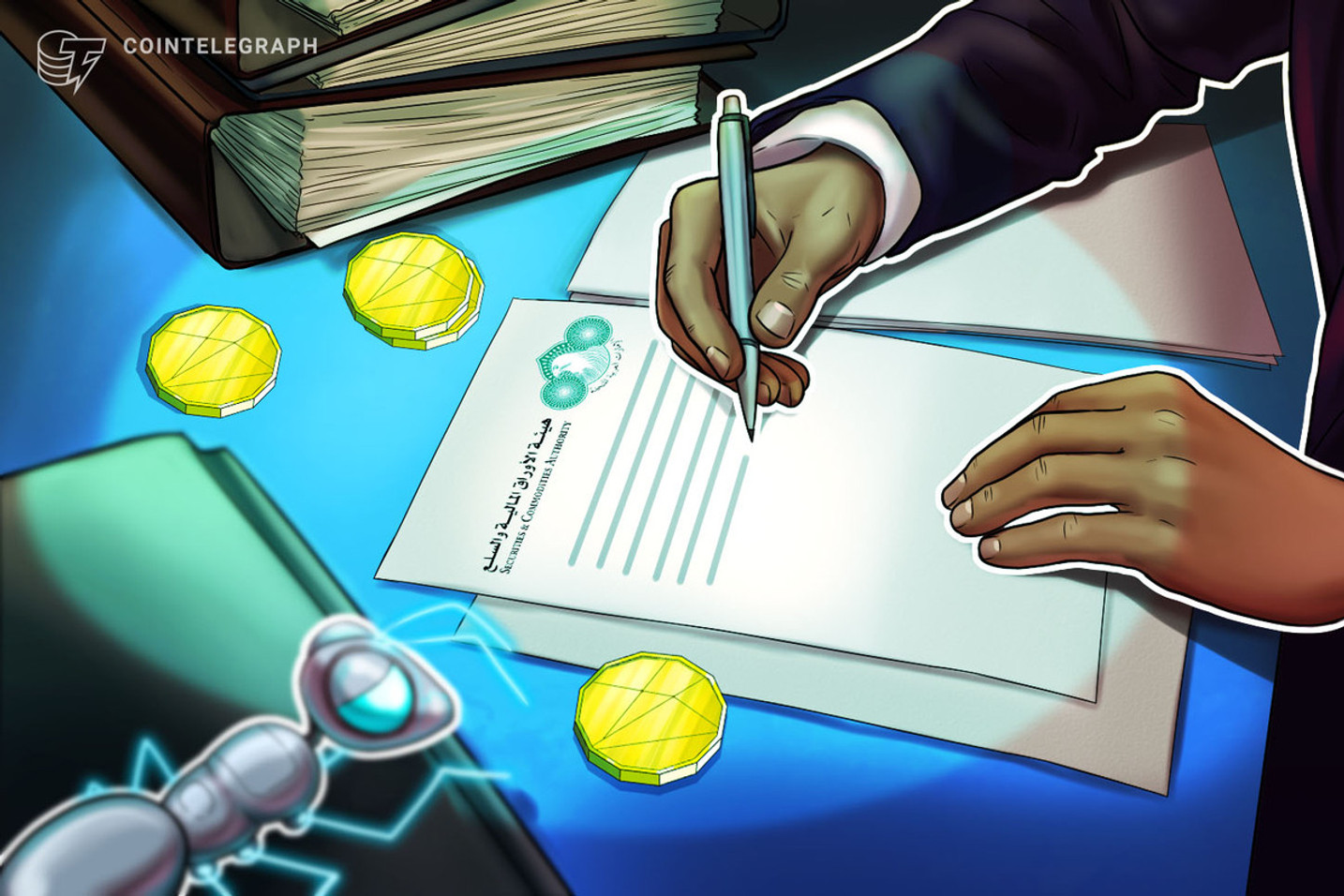 UAE Financial Watchdog Asks for Public Feedback on Crypto Regulation