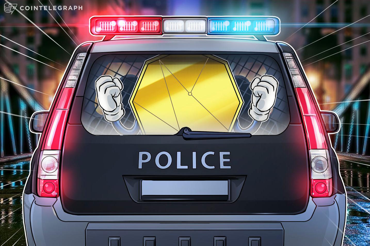 Policiais federais vêem 'indícios de irregularidade' na BWA, comandada por empresário sequestrado pela polícia