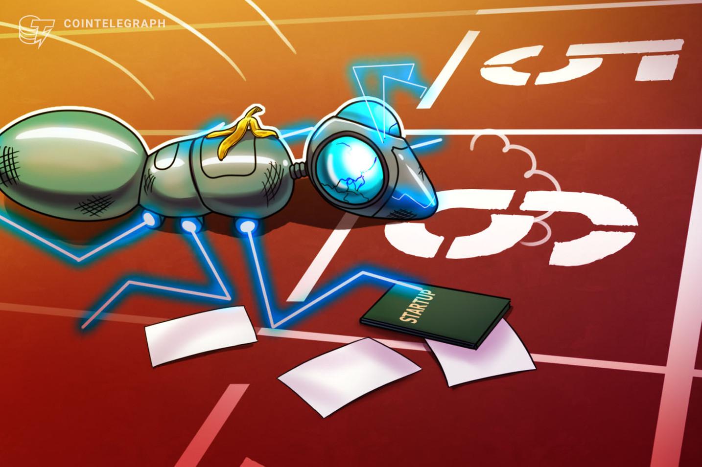 Why Blockchain Startups Fail