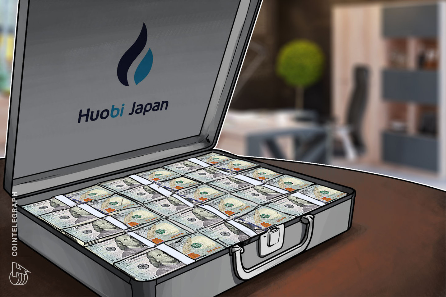 Huobi Japan Raises $4.6M From FPG to Expand Crypto Trading Business