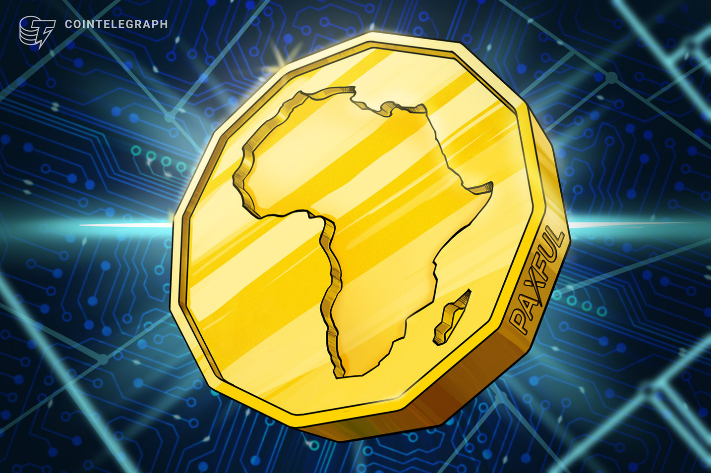 P2P Crypto Trading Volume Increased 2800% in South Africa, Says Paxful