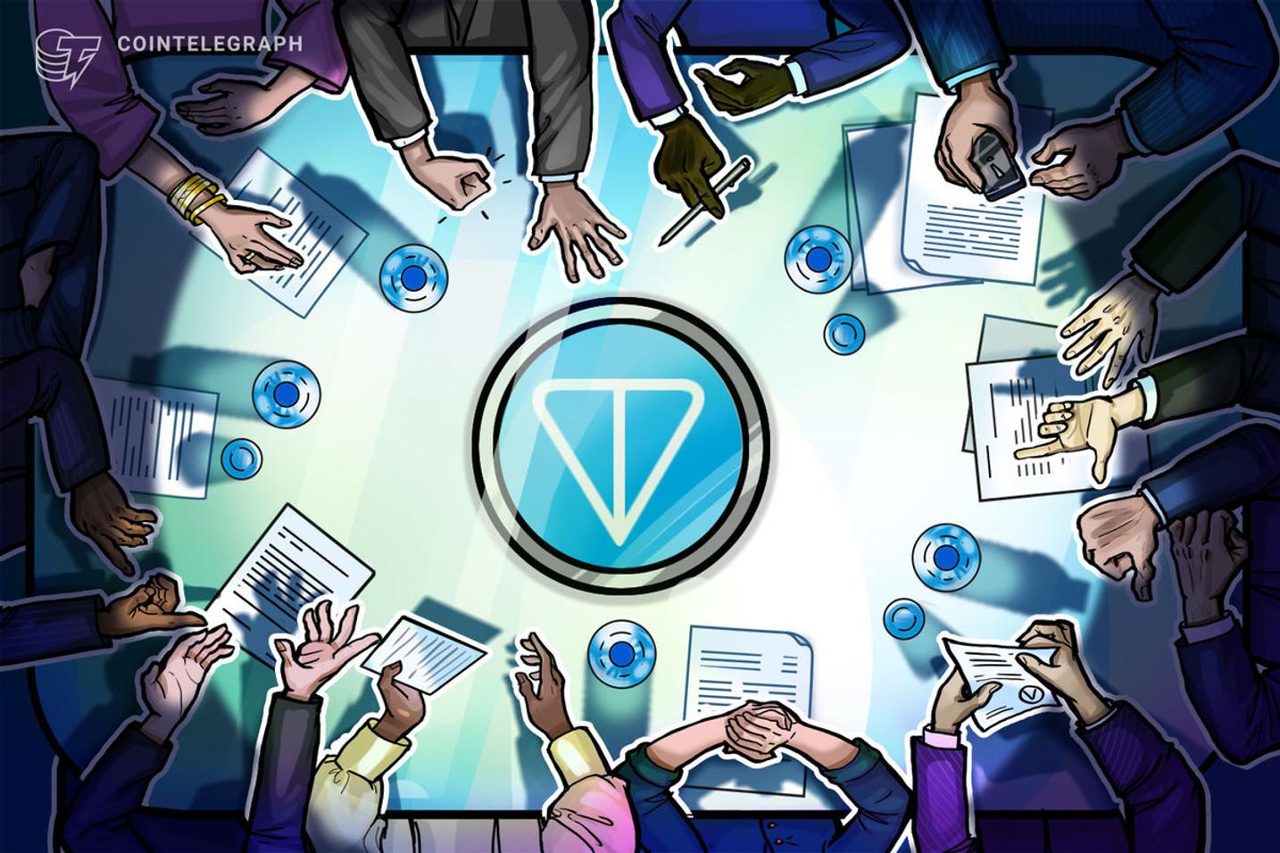 Investidores da TON do Telegram votam contra reembolso em meio à investigação da SEC, diz reportagem