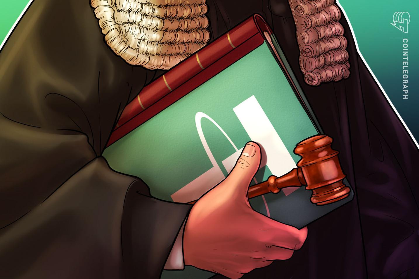 テザーとビットフィネックス、仮想通貨の価格操作で訴訟を警戒 「インチキ論文」のせい