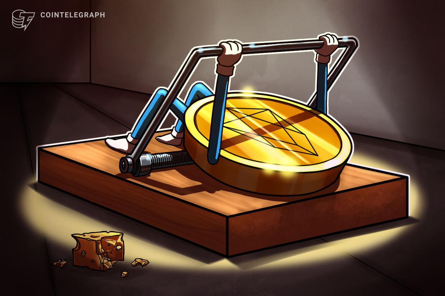 Bitfinex 5 Milyon Dolar Değerinde USDT'yi EOS Protokolüne Taşıdı