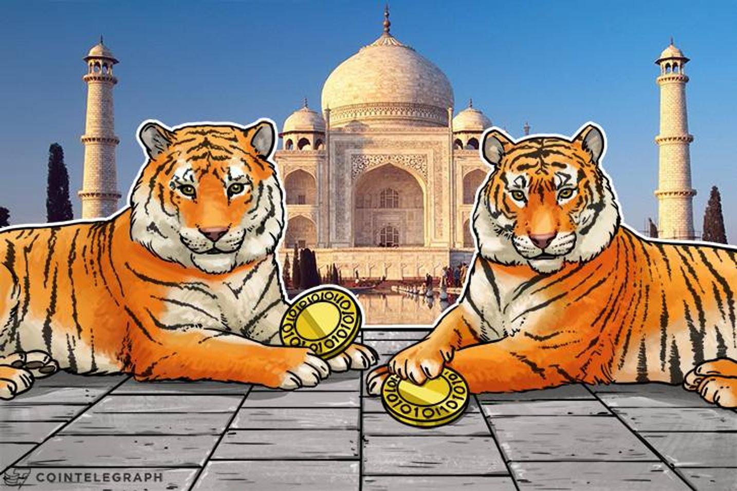 仮想通貨取引所バイナンス、インド10億人市場へ参入 | 現地同業のWazirX買収【ニュース】