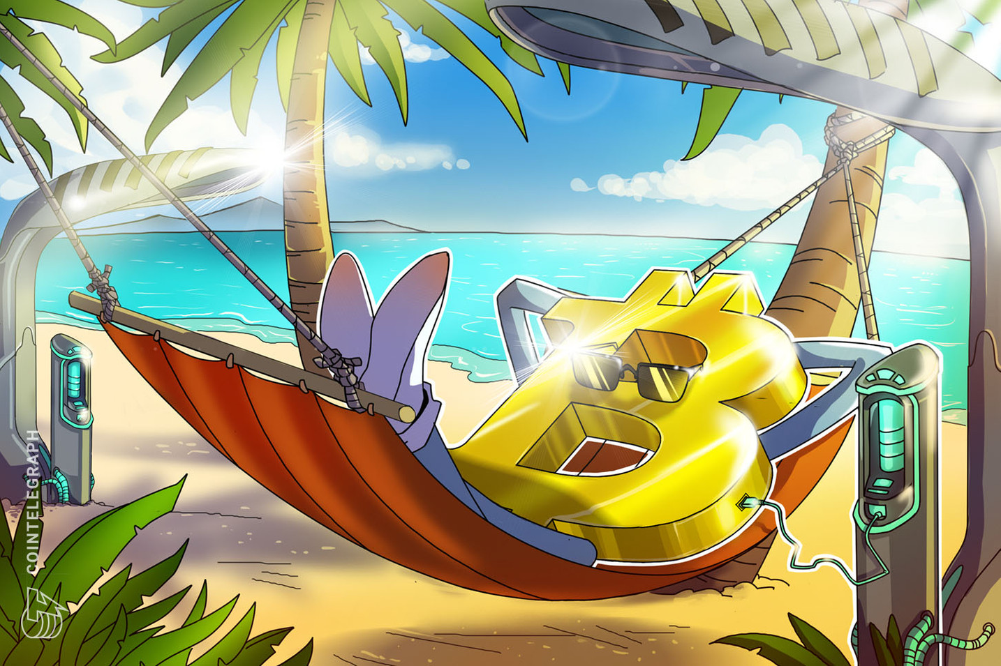 Bitcoin fährt sich unter 8.800 US-Dollar fest, NEO und BNB mit satten Gewinnen