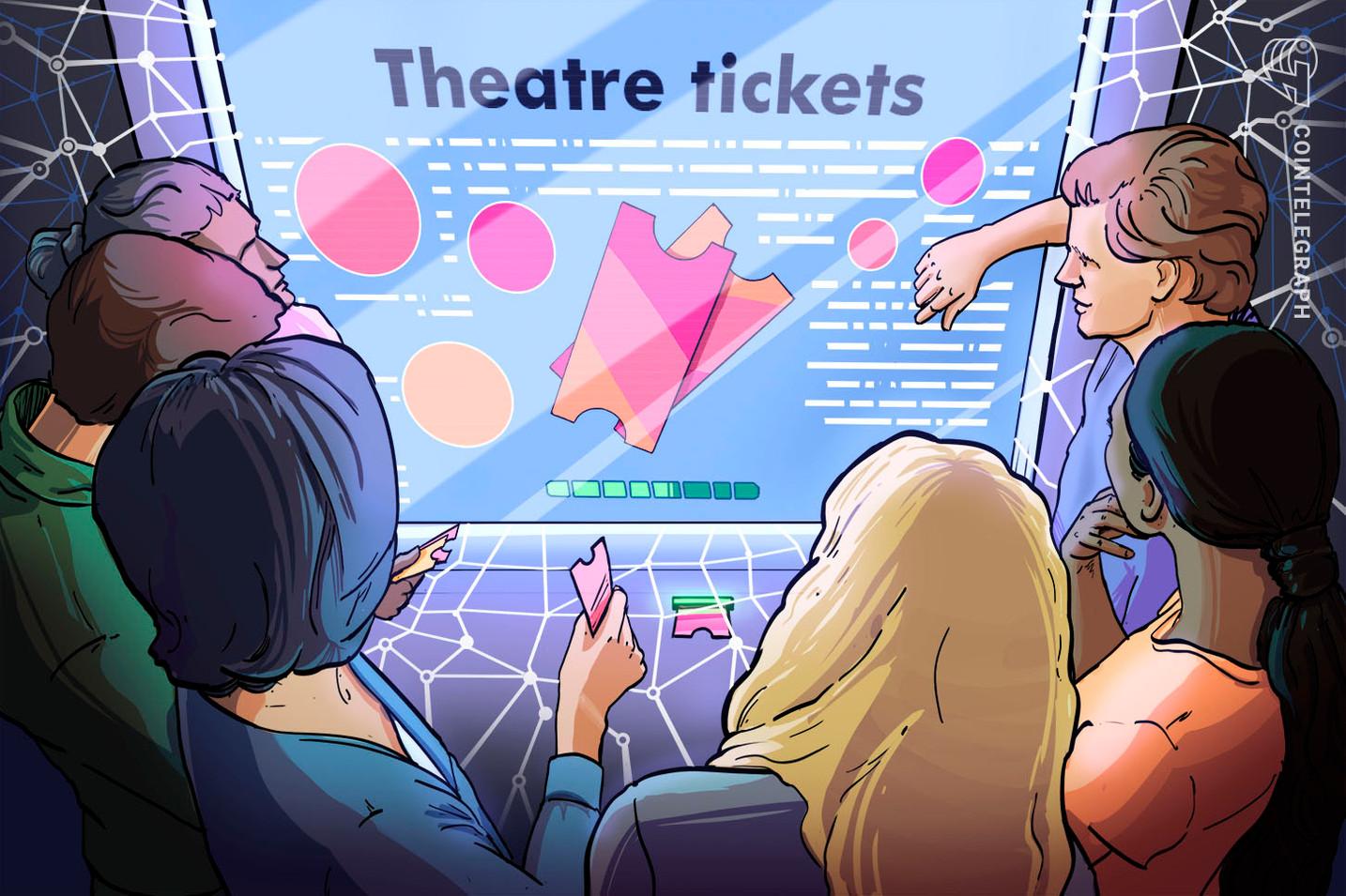 El mayor operador de boletos de Broadway utiliza la blockchain de IBM contra las estafas