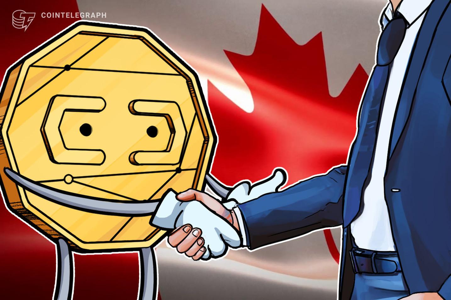 カナダの中銀、デジタル通貨の研究進める 「仮想通貨は直接的な脅威」と認識【ニュース】