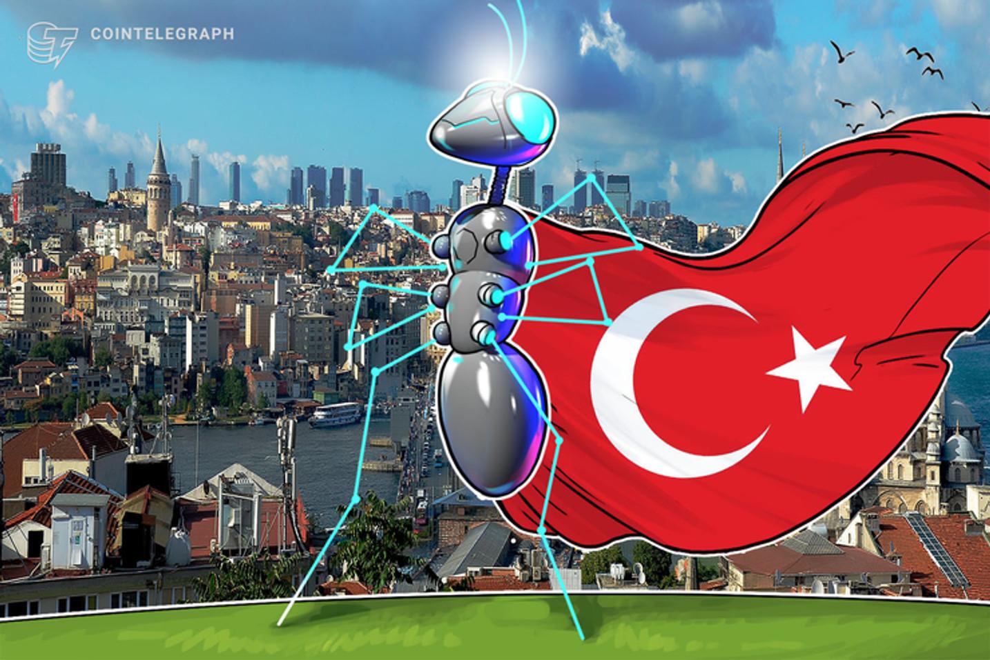 BlockDown 3.0 etkinliğine İstanbul sürprizi damga vurdu