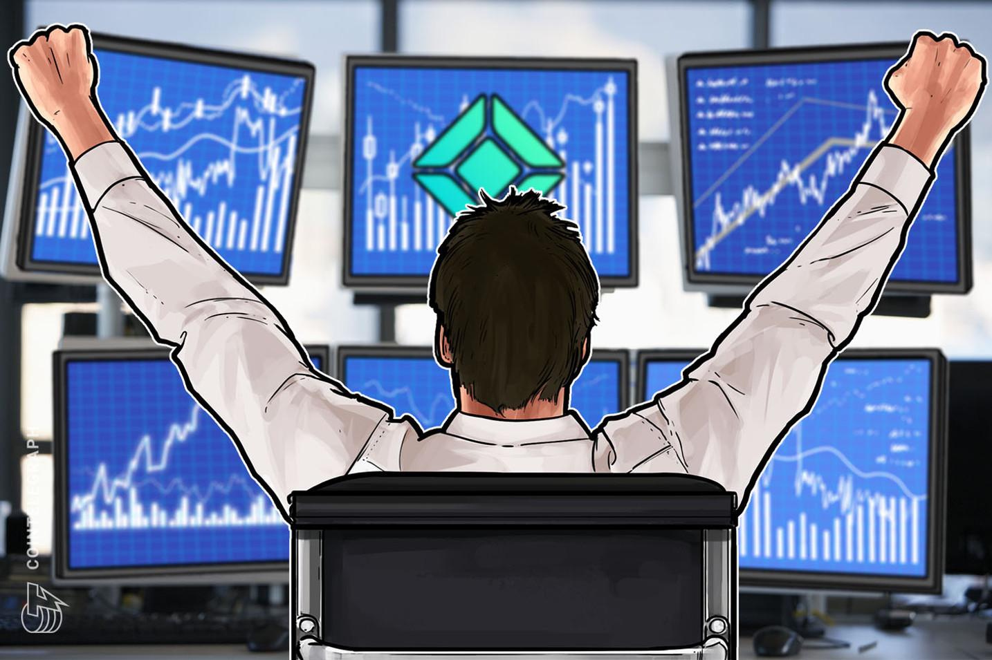 コインチェック蓮尾社長「仮想通貨を新しいアセットクラスに」 | レバレッジ取引終了の理由も語る【ニュース】