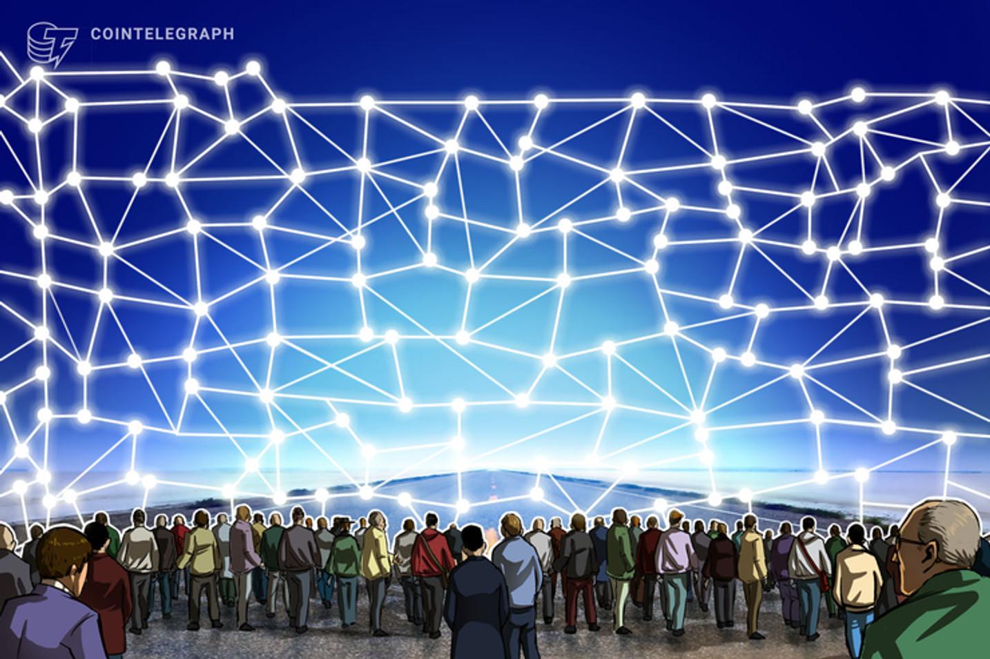 La adopción de la tecnología Blockchain como remedio para el comercio transfronterizo