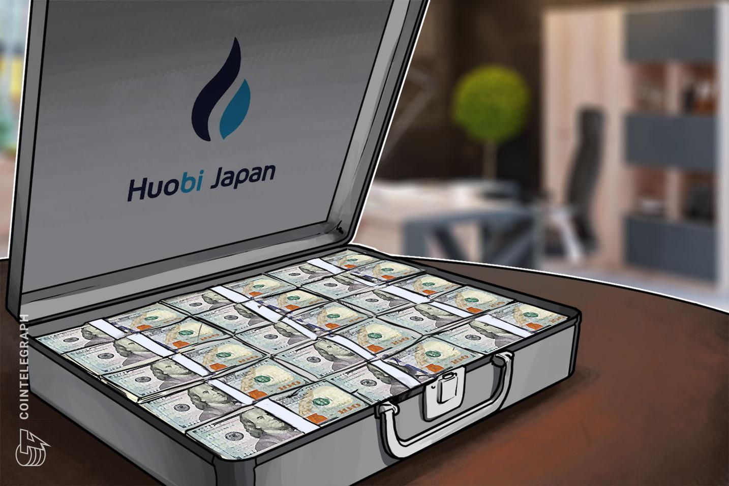 仮想通貨取引所フォビジャパンが約5億円調達 リース事業のFPGが出資 | デジタル証券分野で協働も【ニュース】