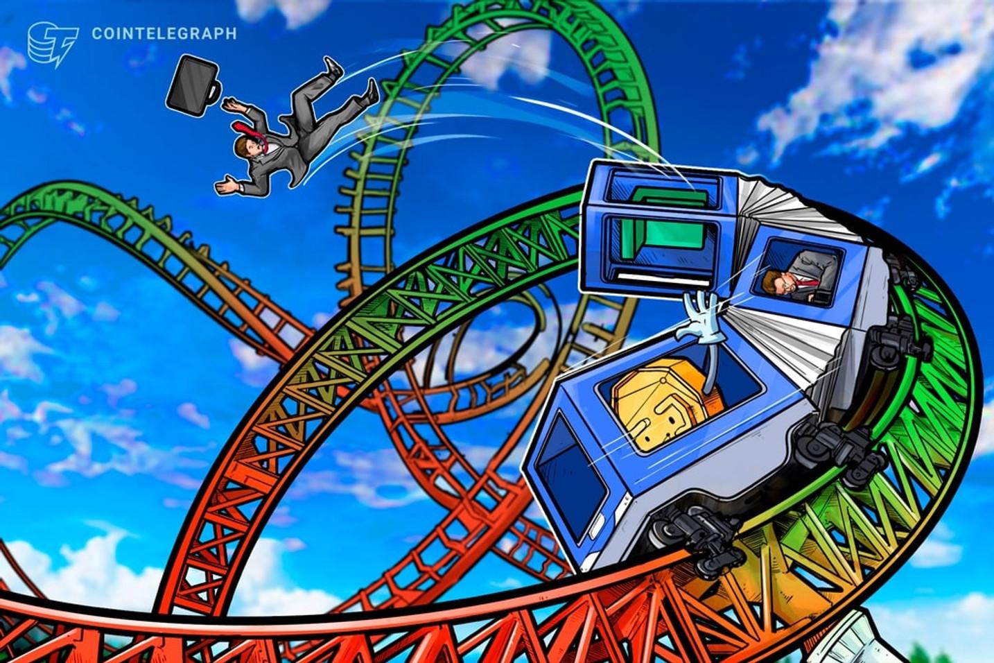 Dos derivaciones de Bitcoin: Bitcoin Cash y Bitcoin SV, reportan las mejores ganancias en el criptomercado