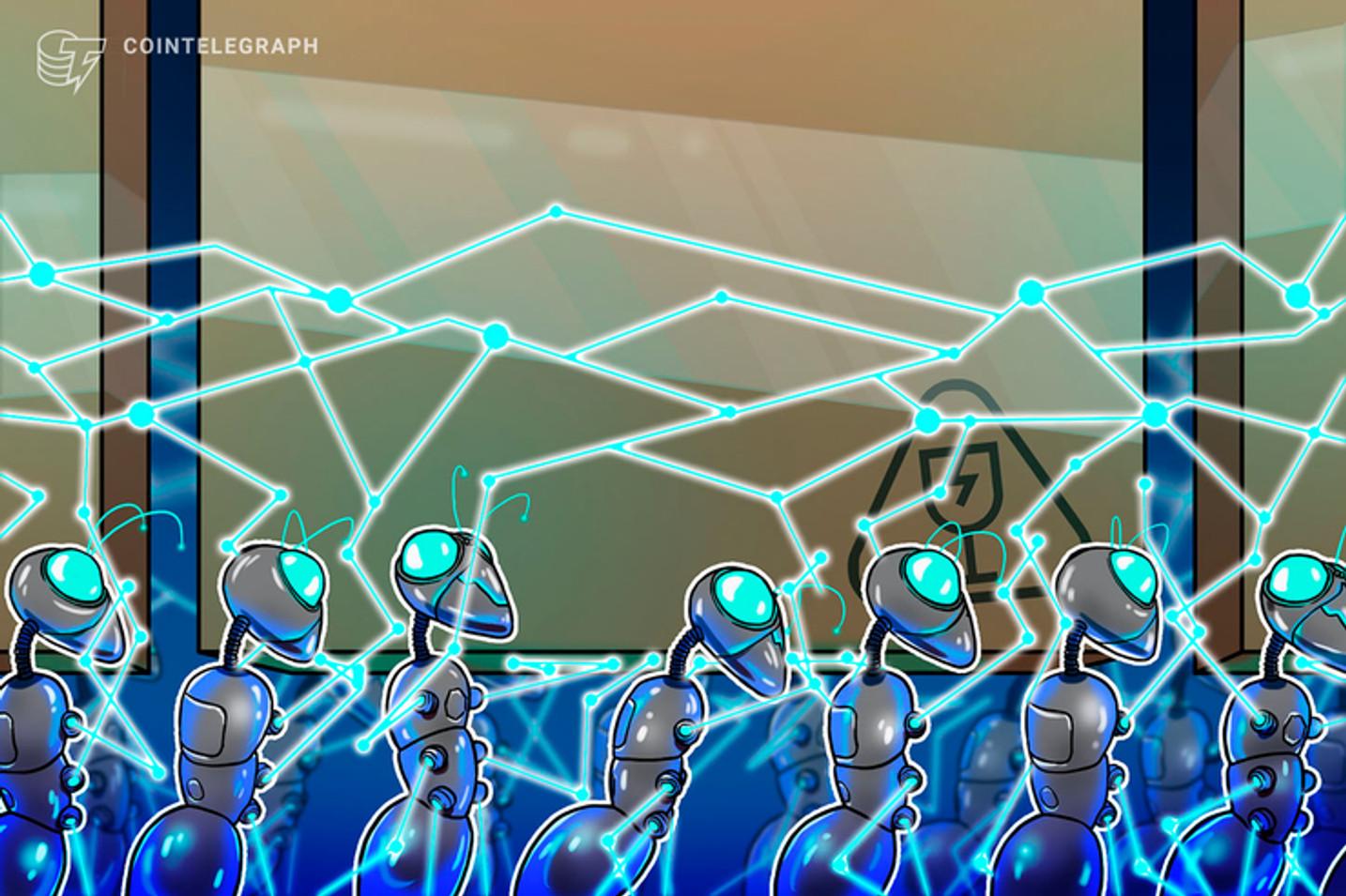 España: Startup propone el uso de tecnología Blockchain para verificaciones en tiempo real de productos