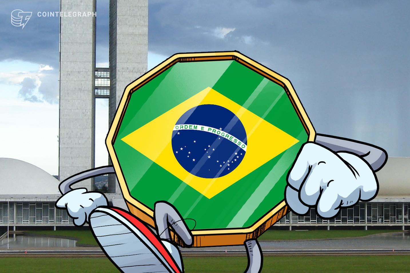 Deputados querem limitar o uso do dinheiro fisico no Brasil, especialistas apontam oportunidade para o Bitcoin