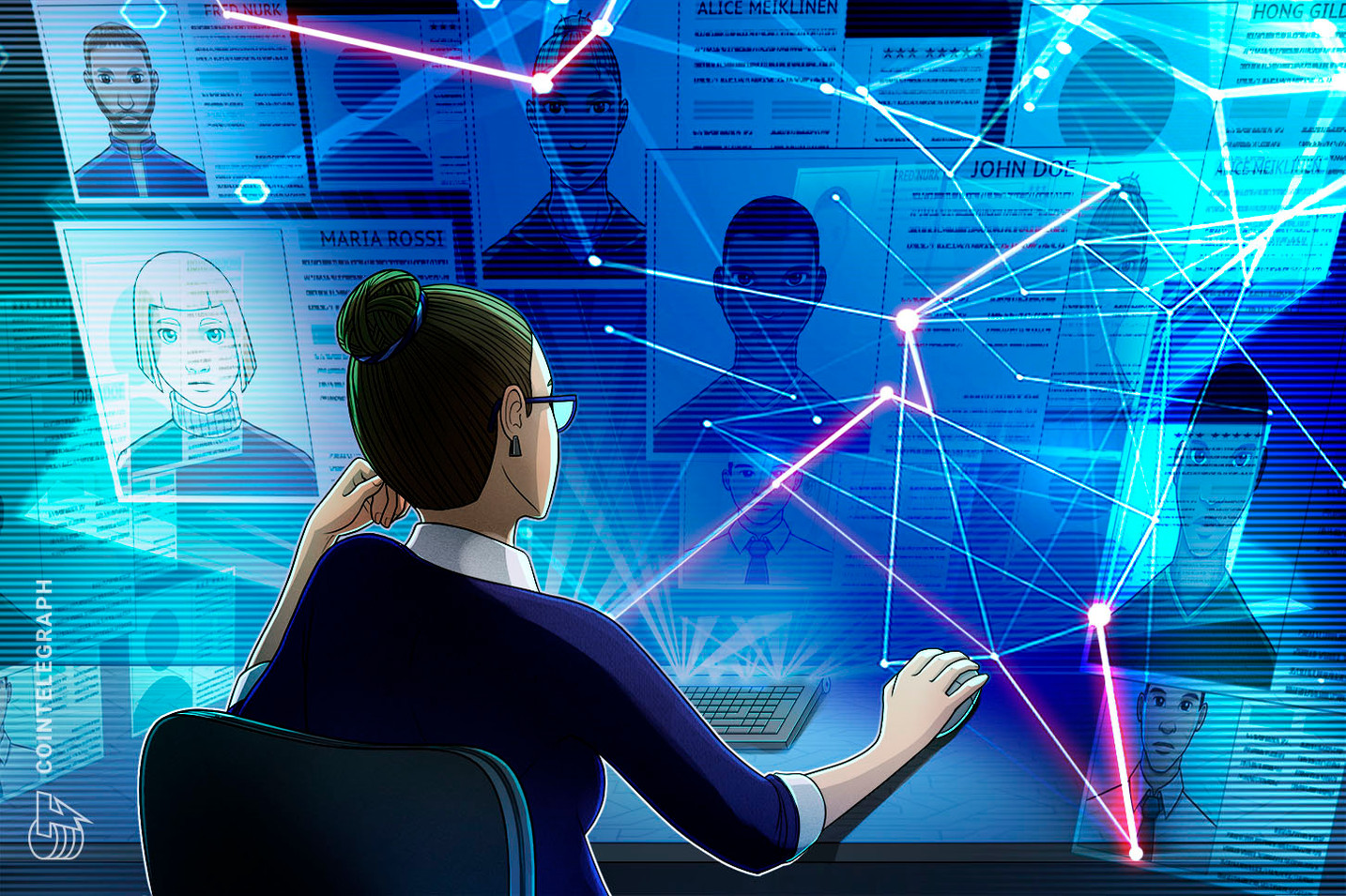 Deloitte Integrates QEDIT's Privacy Tech Into Its Blockchain Platform