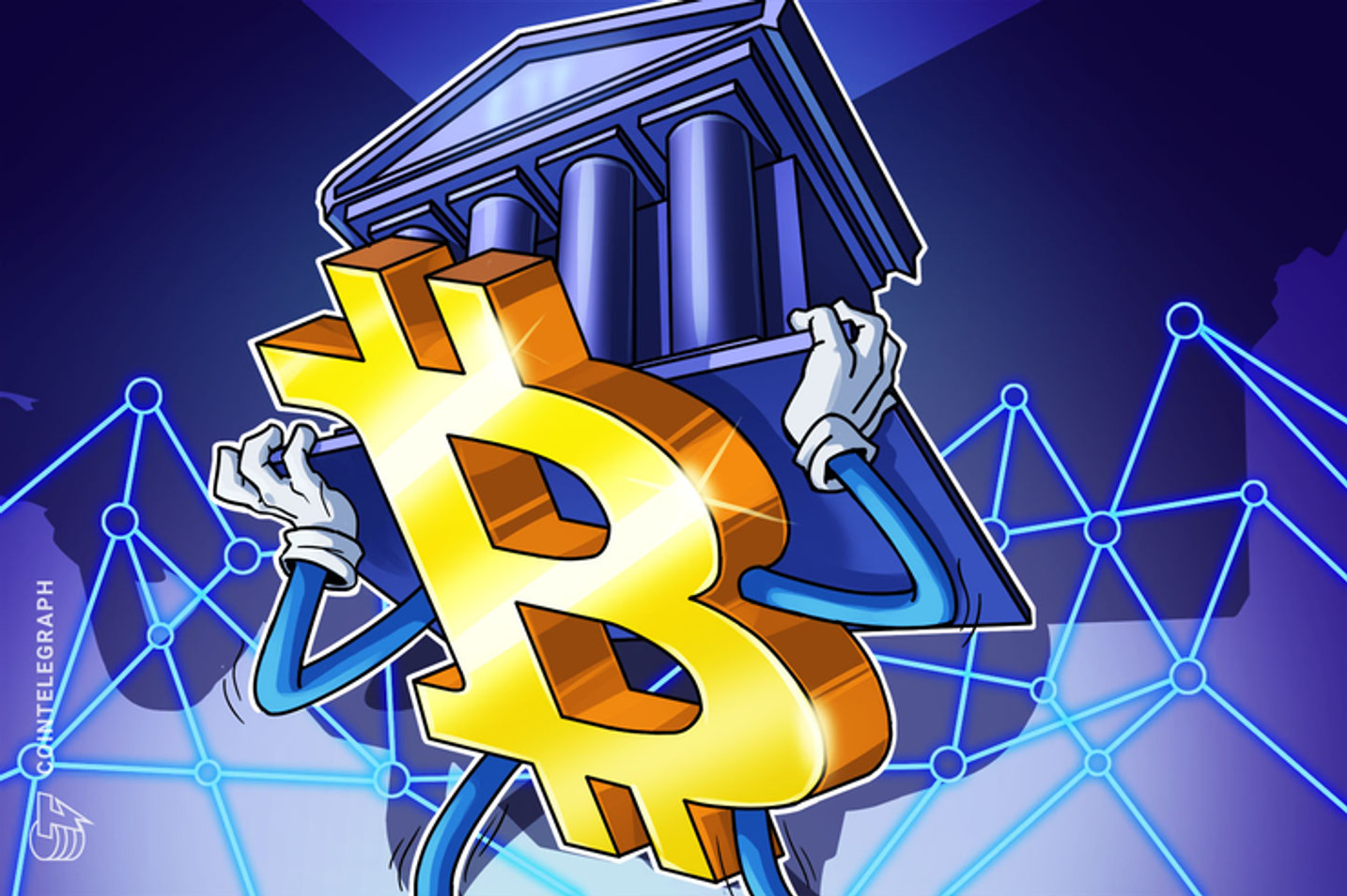 Banco Central da Argentina proíbe uso de cartão de crédito para comprar Bitcoin