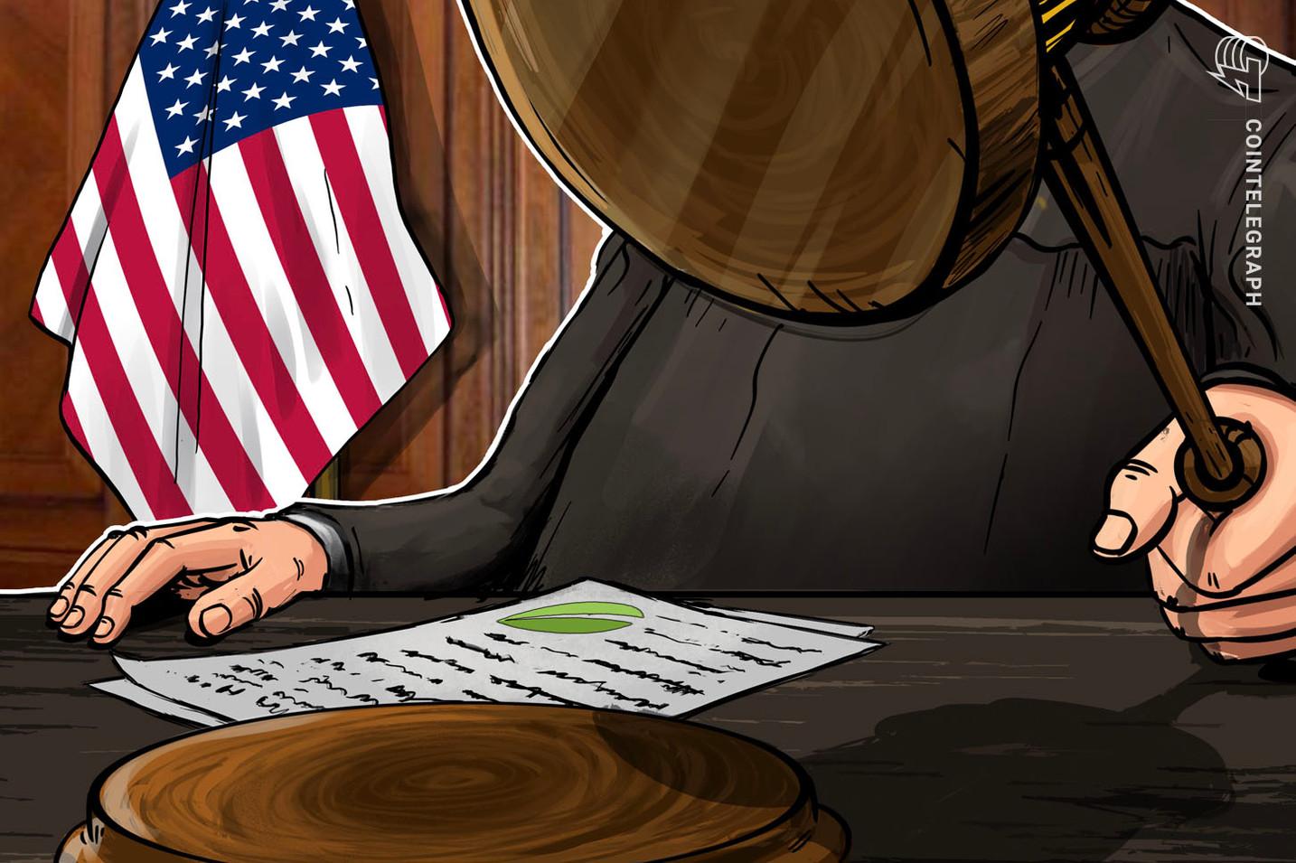 بيتفينكس تحاول استرداد ٨٨٠ مليون دولار في طلب جديد للمحكمة