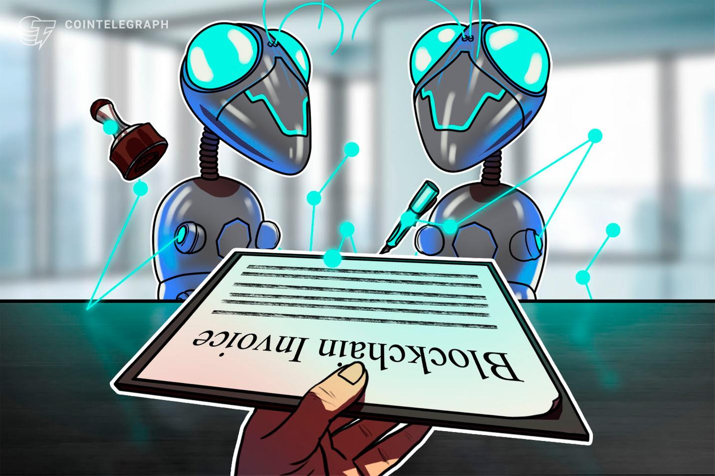 Çin'in Teknoloji Merkezi Shenzhen'de 10 Milyon Blockchain Faturası İşlendi