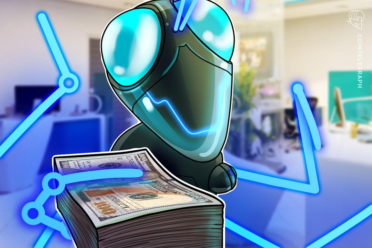 Empresa de pagamentos descentralizada Radpay levanta US$ 1,2 milhão em rodada de investimento