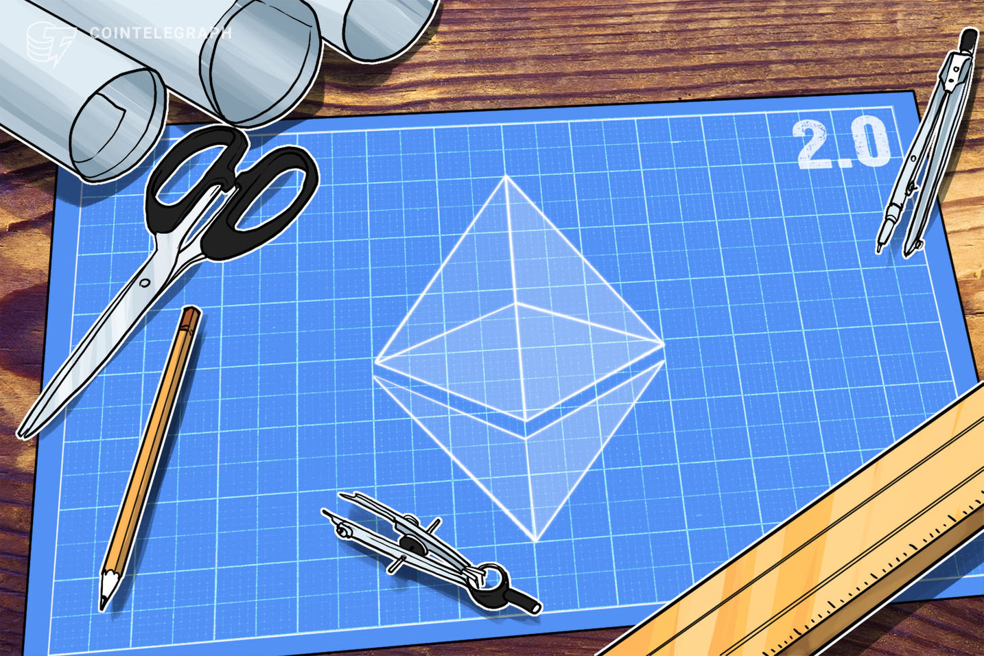 Ethereum 2.0 Validators to Earn up to 10% Annually for Staking: Report
