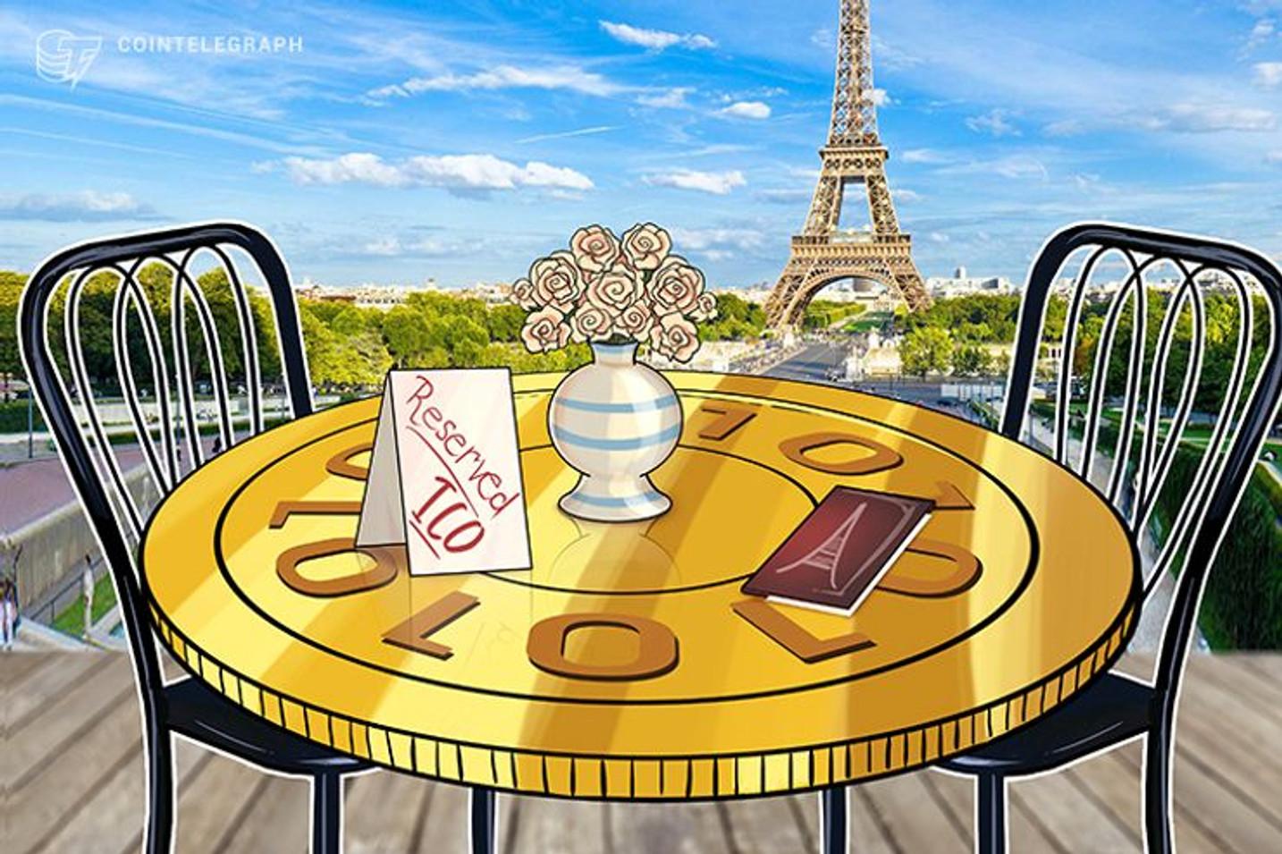 フランス規制当局AMF、ICOを初承認  | 昨年に規制枠組みを導入【ニュース】