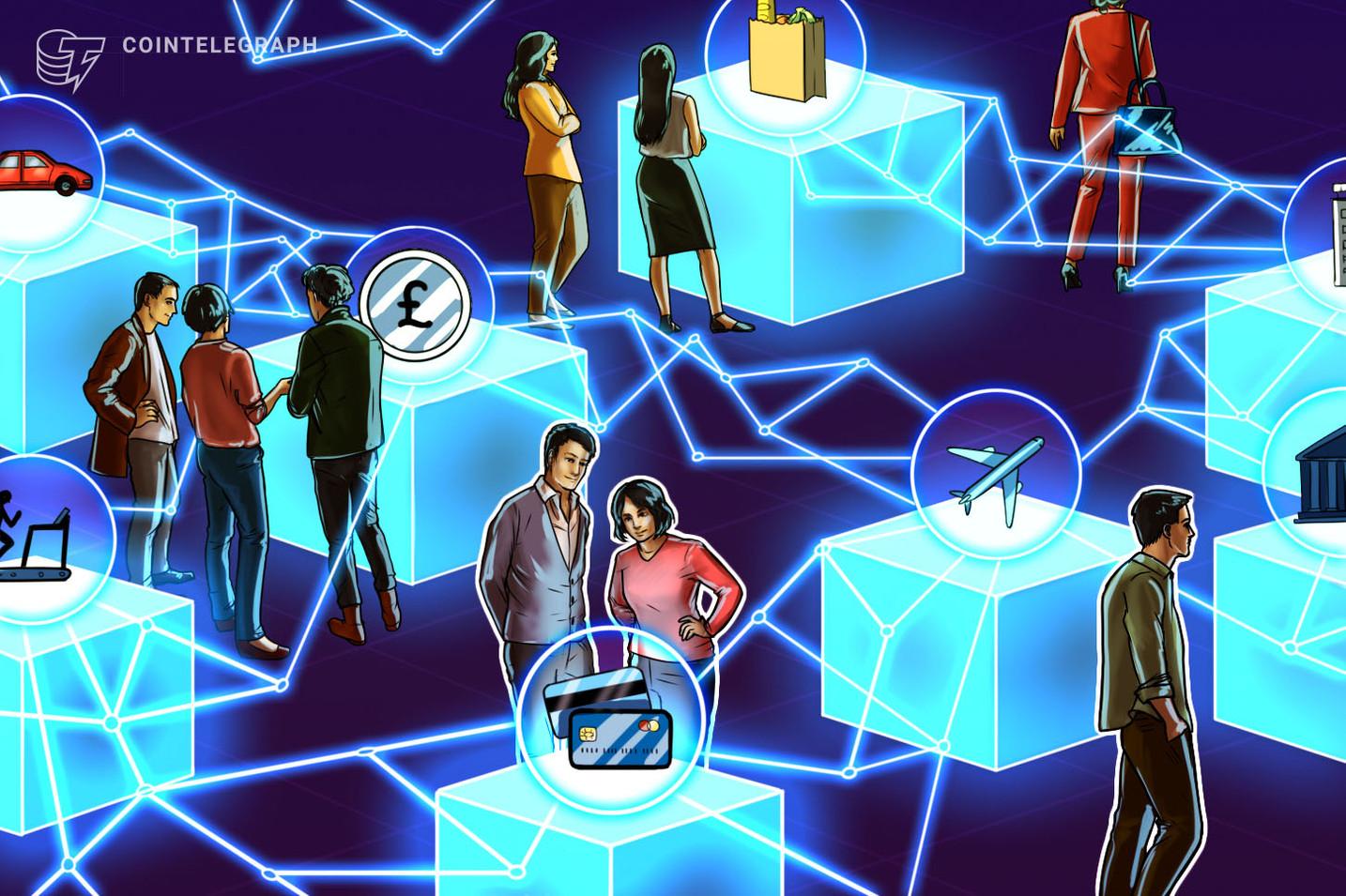 LINEやリクルートなどが出資する米ロイアル、ブロックチェーンで目指す「ロイヤルティ」という意識【再投稿】