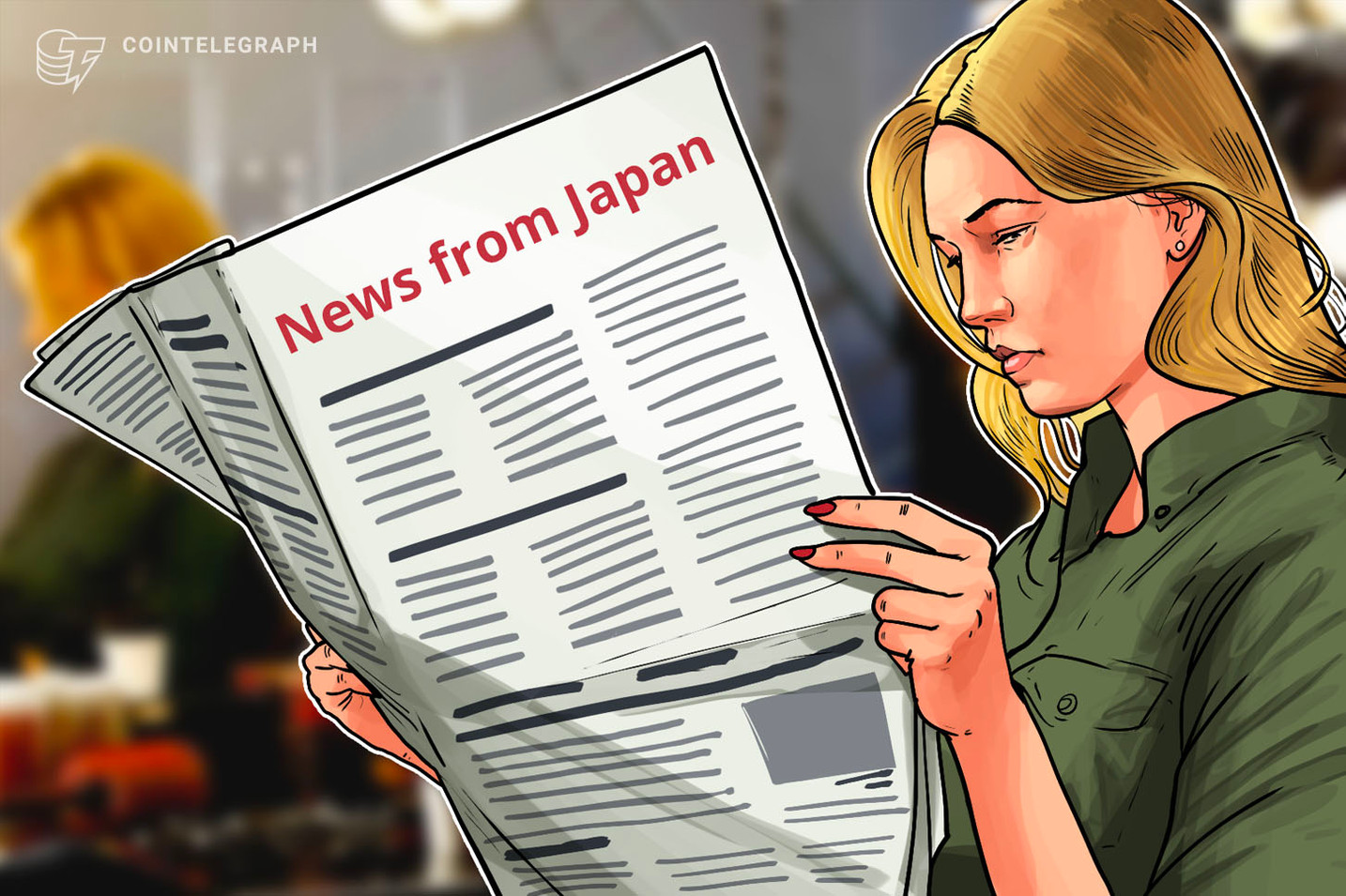 Crypto and Blockchain News From Japan: Oct. 14–20 in Review