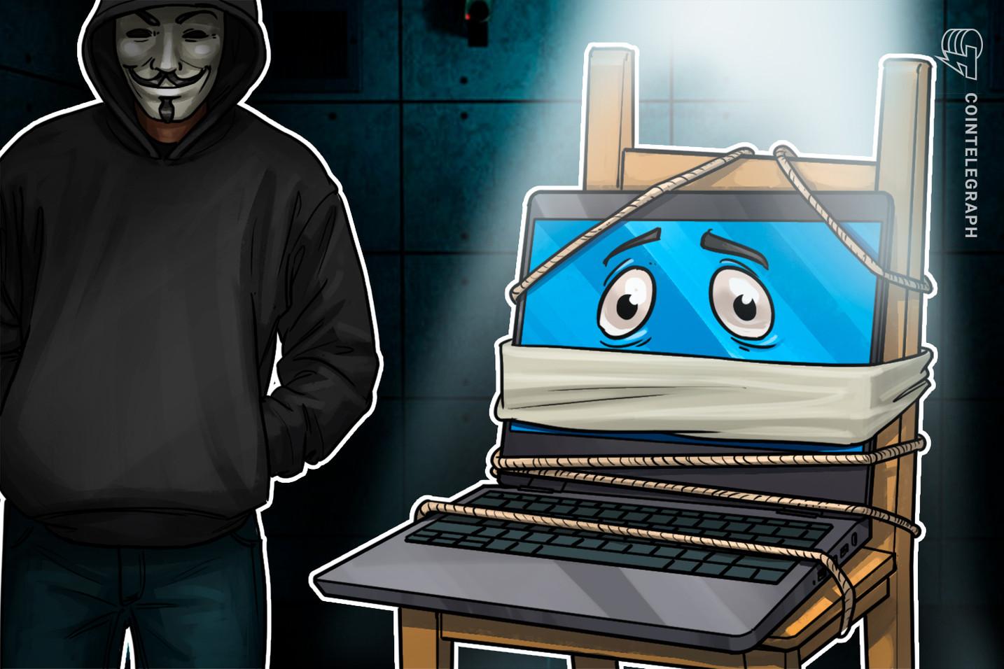 Hackers violan el sitio web civil de Johannesburgo exigiendo un rescate en BTC