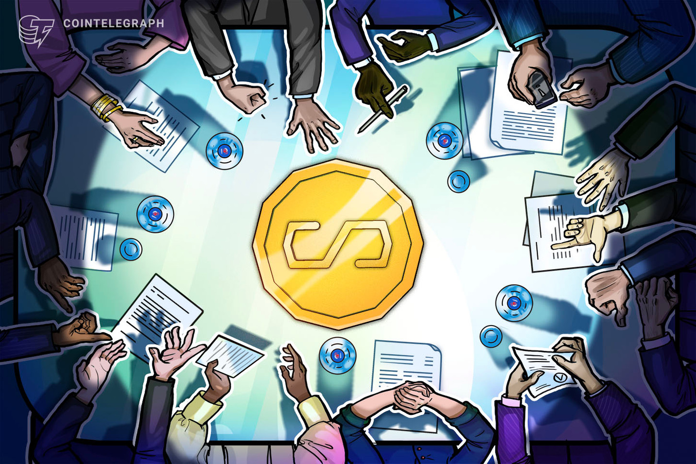 G20 Finance Leaders: Stablecoins Present Serious Regulatory Risks