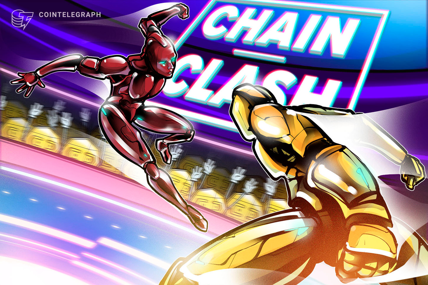 Crypto Fans Often Clash on Twitter — Now, They Can Battle in a Game