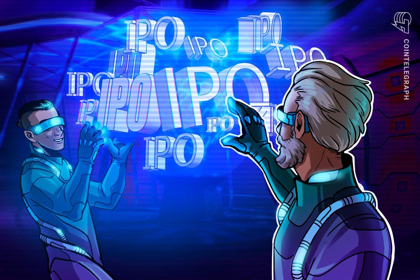 仮想通貨マイニング大手ビットメイン、米国でIPOを申請済みか=報道【ニュース】