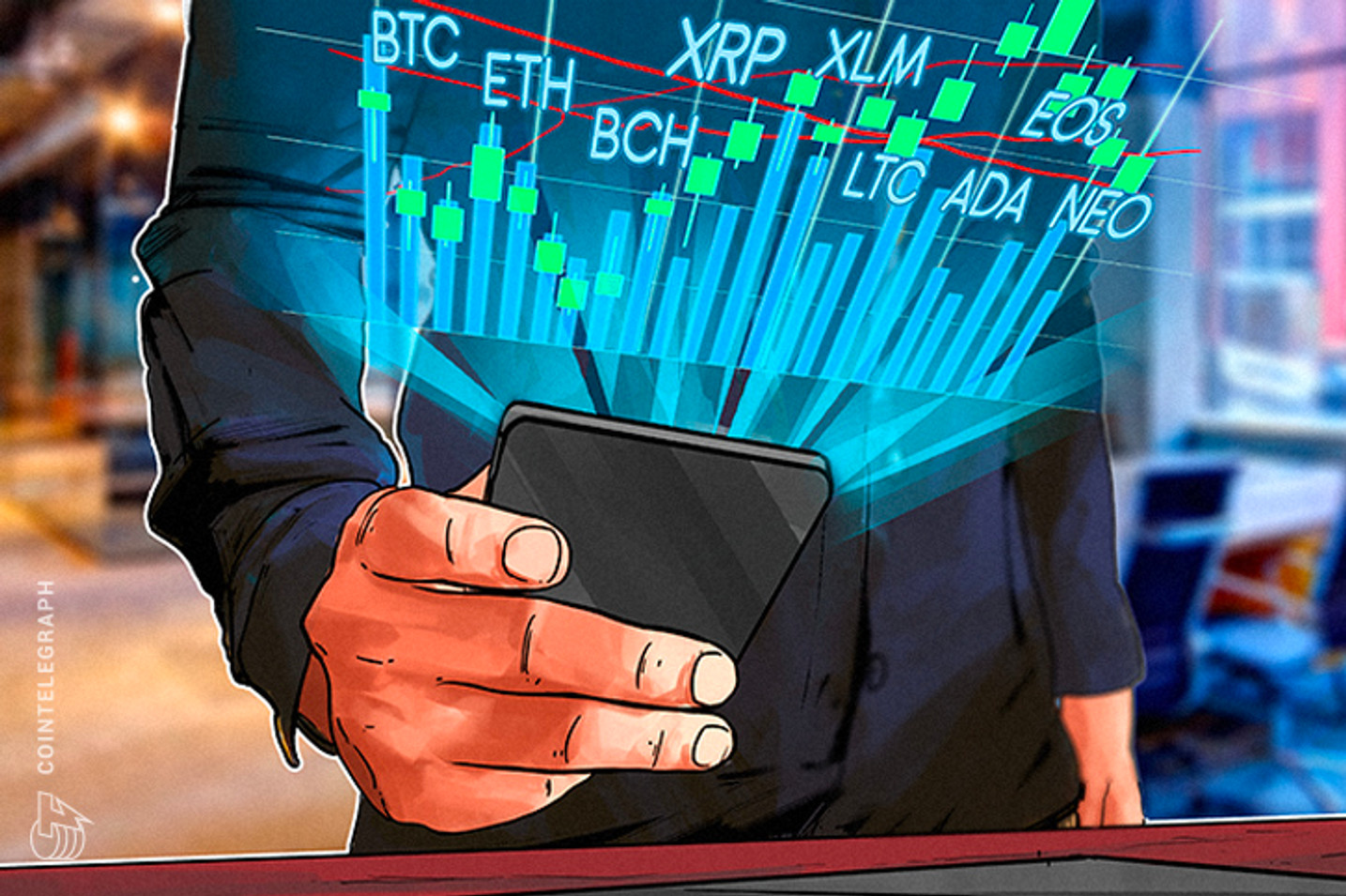 Bitcoin, Ethereum, Bitcoin Cash, Ripple, Stellar, Litecoin, Cardano, NEO, EOS: Price Analysis, March 19