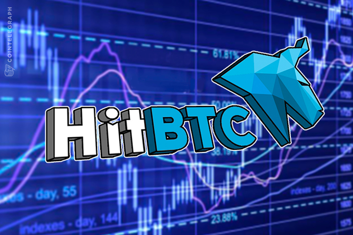 HitBTC Supports Bitcoin Gold Fork and Opens Futures Trading