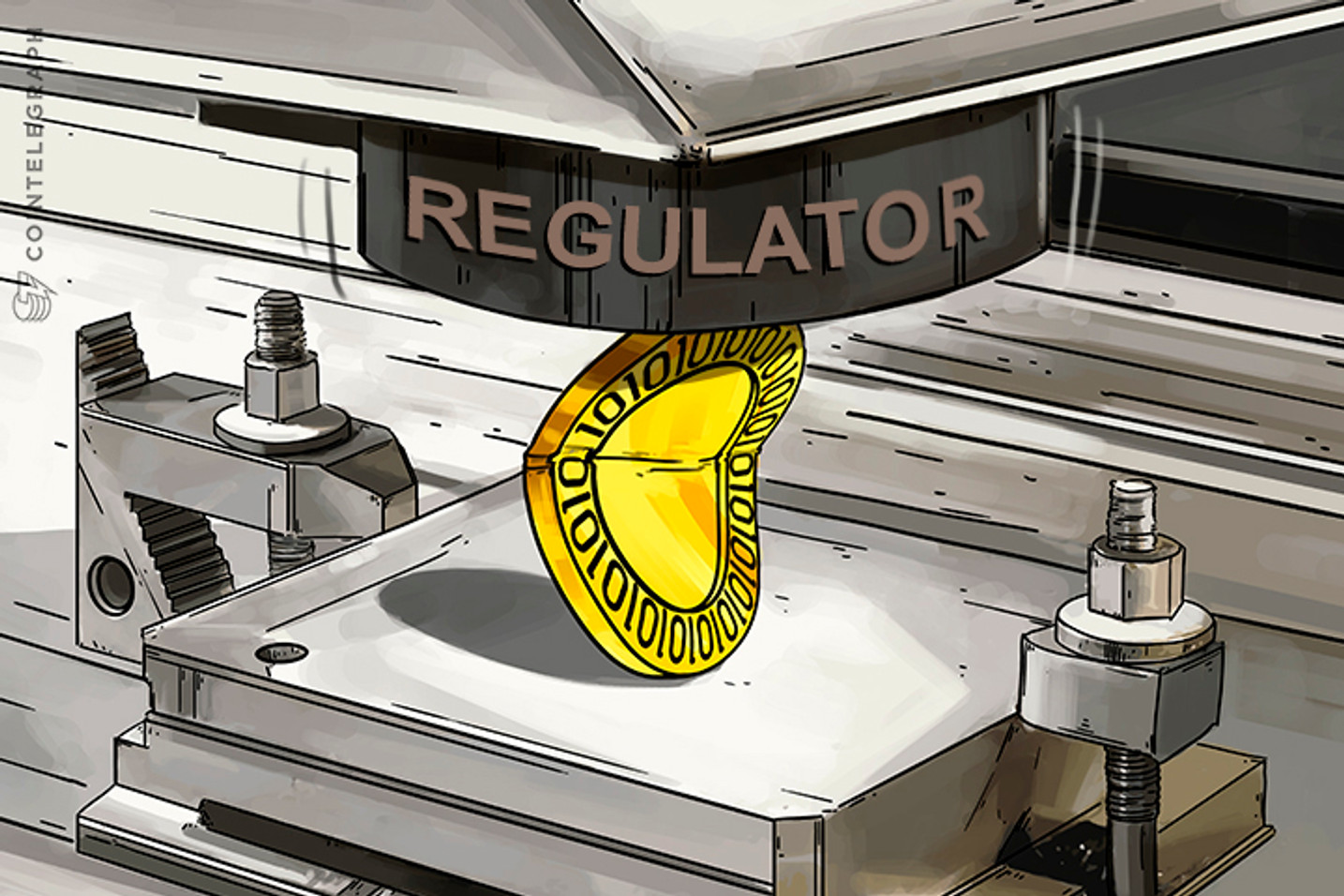 Bitcoin Halts Week-Long Slide But Battles With Regulatory Pressure