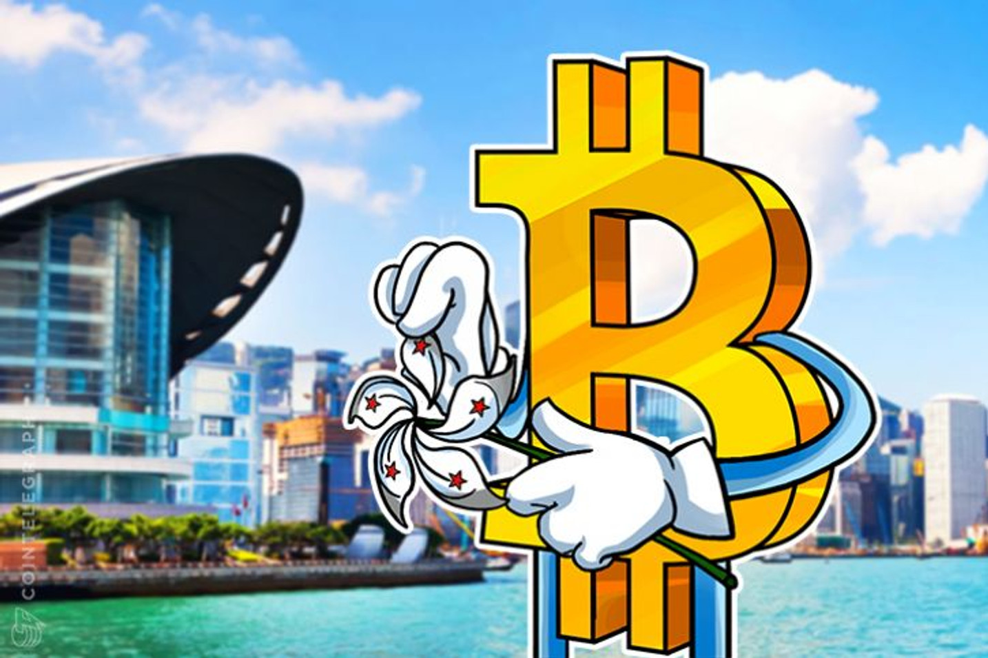 China Drama Causes Big Migration of Bitcoin Traders, Businesses
