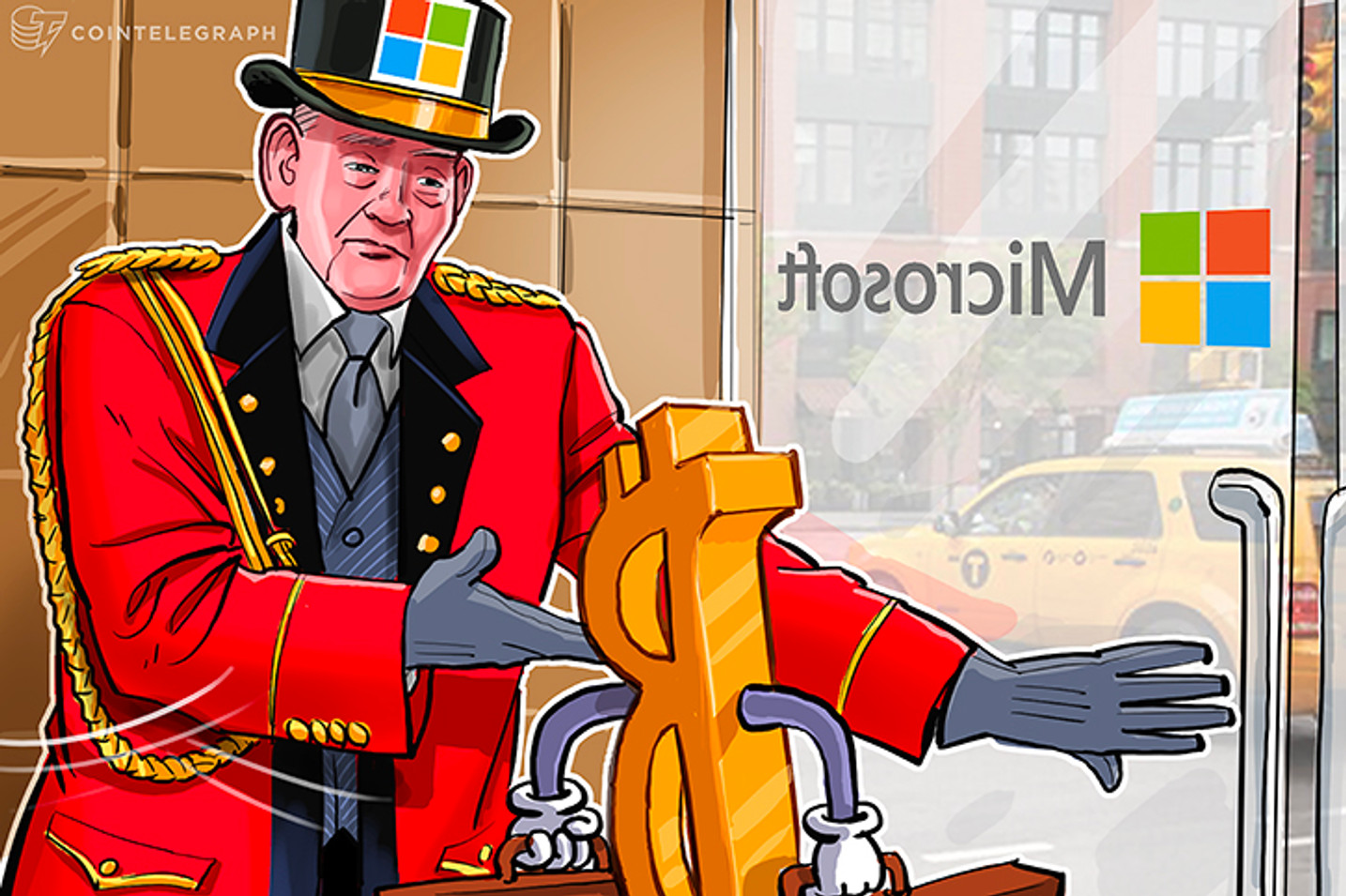Microsoft Removes Bitcoin as Payment Option for Microsoft Store