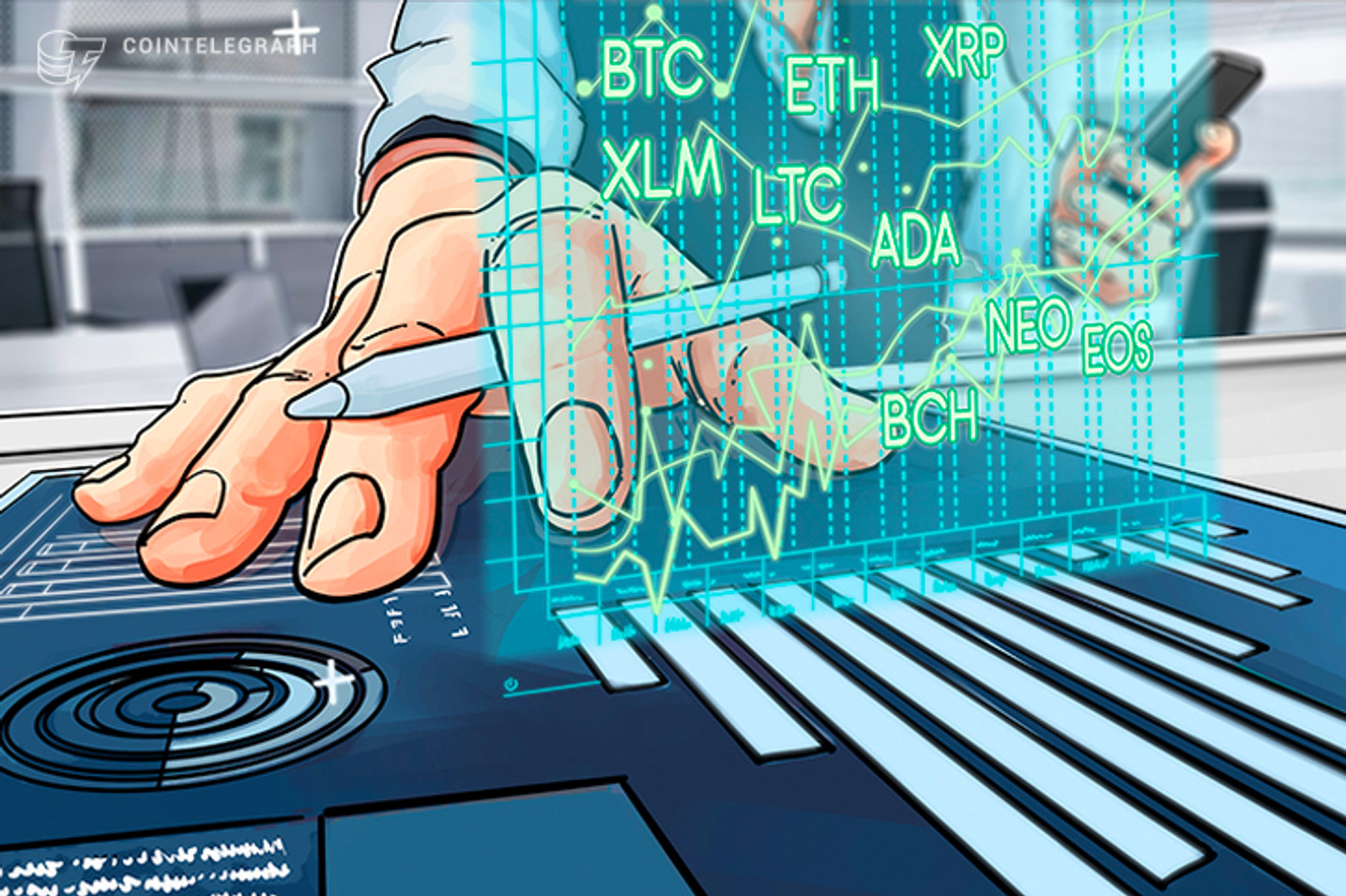 Price Analysis, March 02: Bitcoin, Ethereum, Bitcoin Cash, Ripple, Stellar, Litecoin, Cardano, NEO, EOS