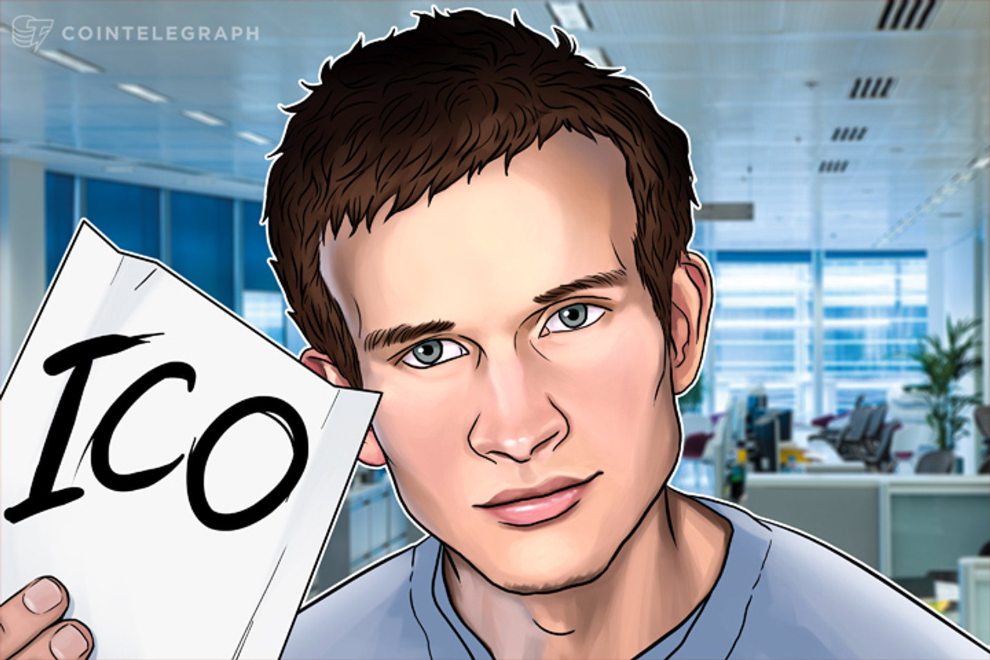 Vitalik Buterin Explains Flaws in ICOs and Scaling Issues in Ethereum