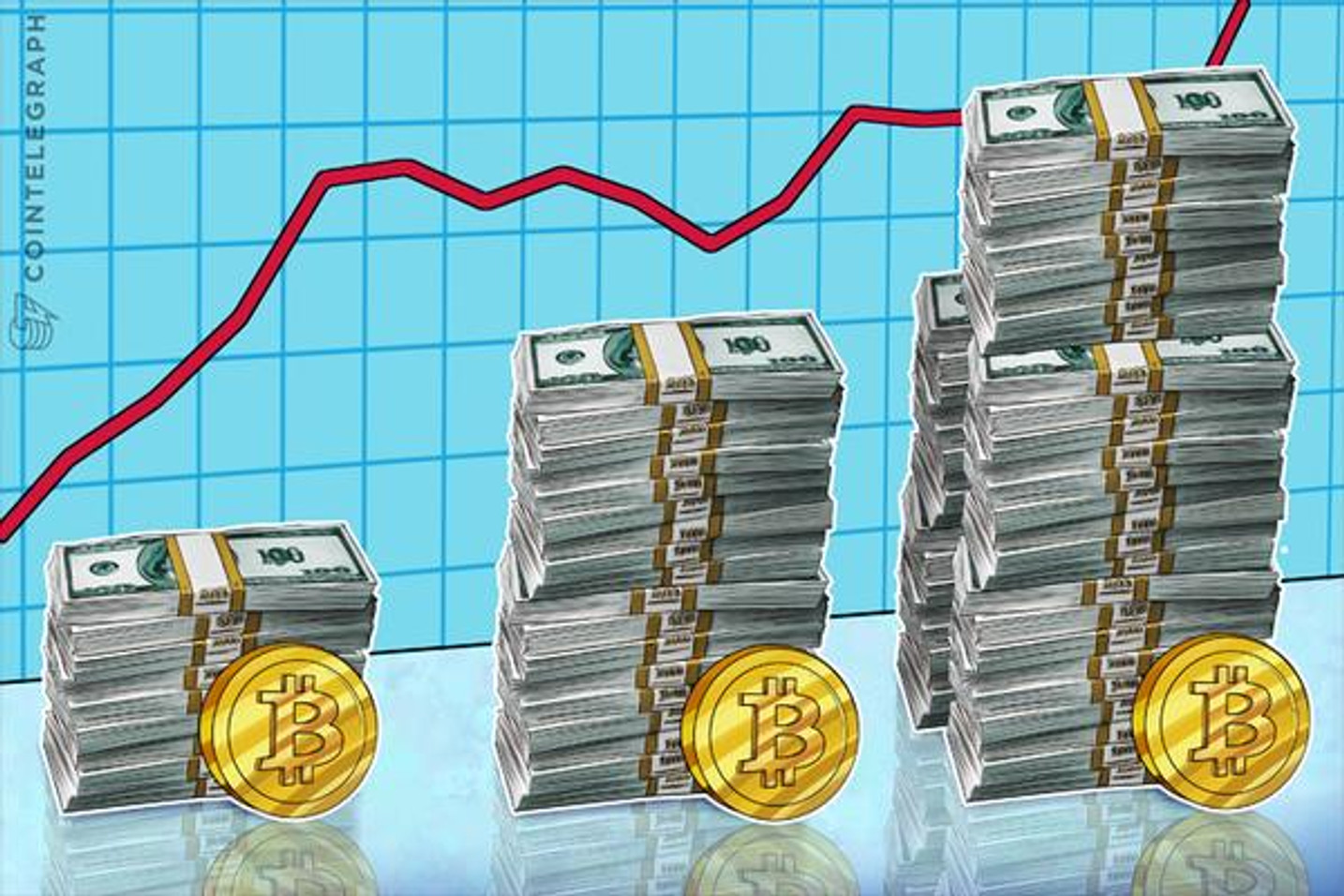 Banqueros centrales despistados se refieren a Bitcoin con envidia, odio
